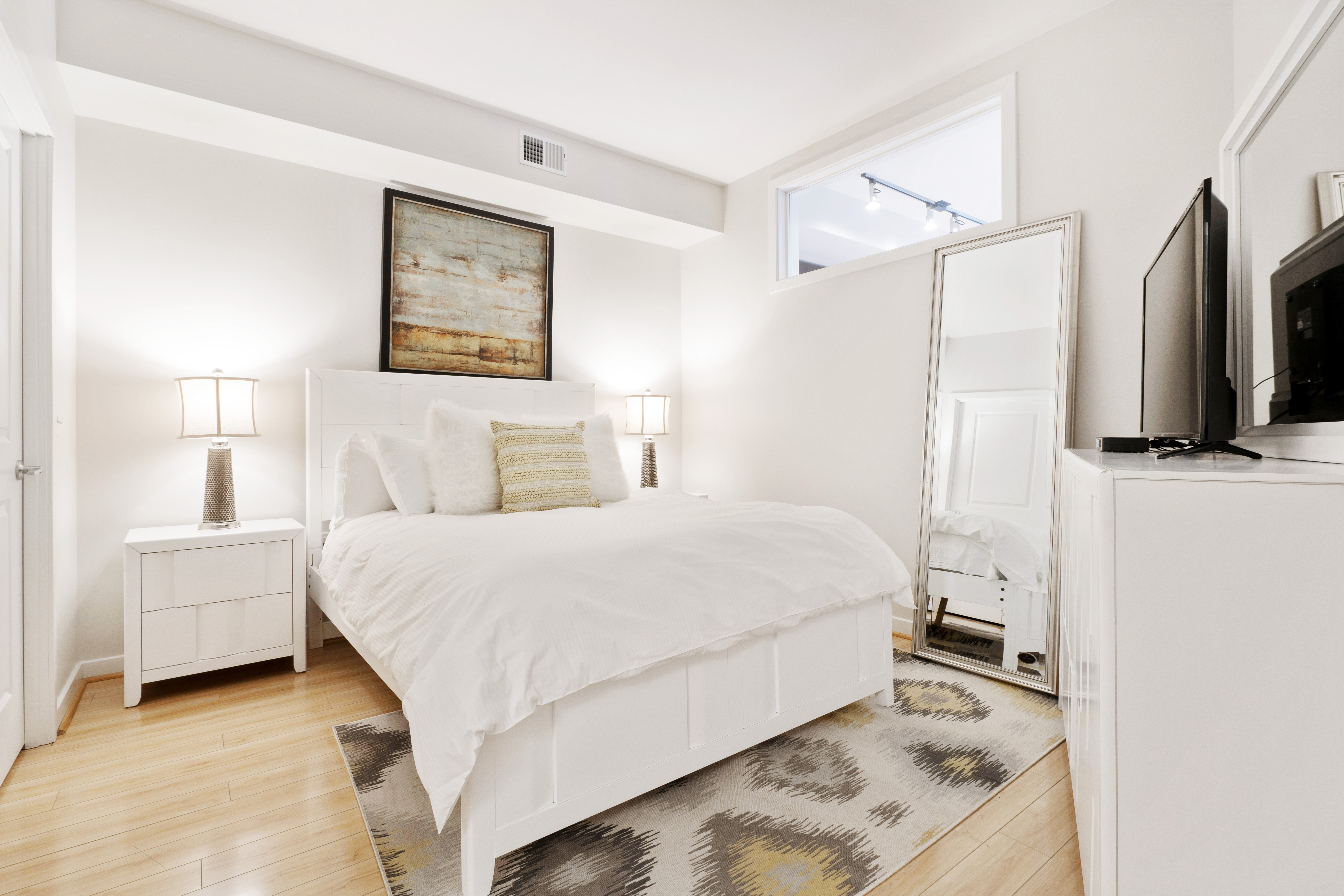 image 2 furnished 1 bedroom Apartment for rent in Bethesda, DC Metro