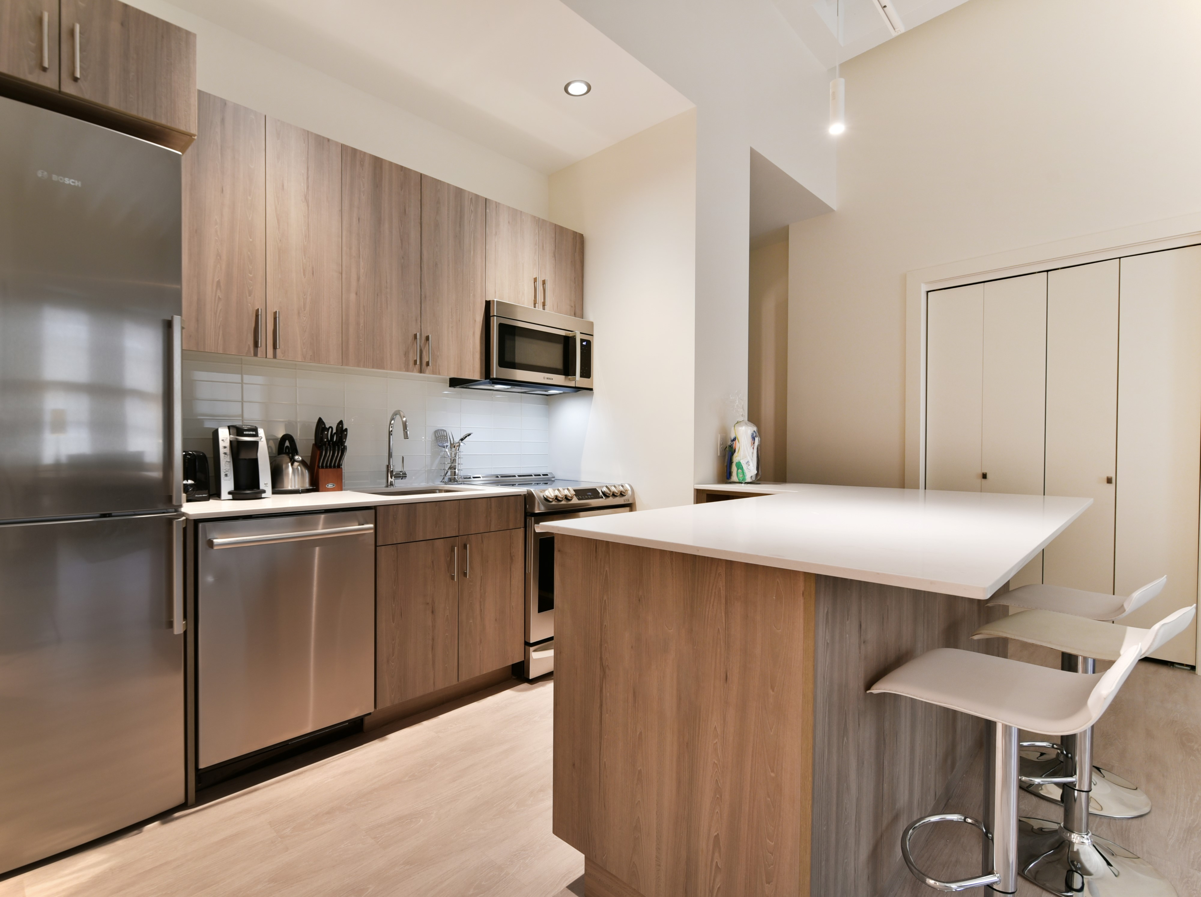 image 3 furnished 2 bedroom Apartment for rent in Chinatown, Boston Area