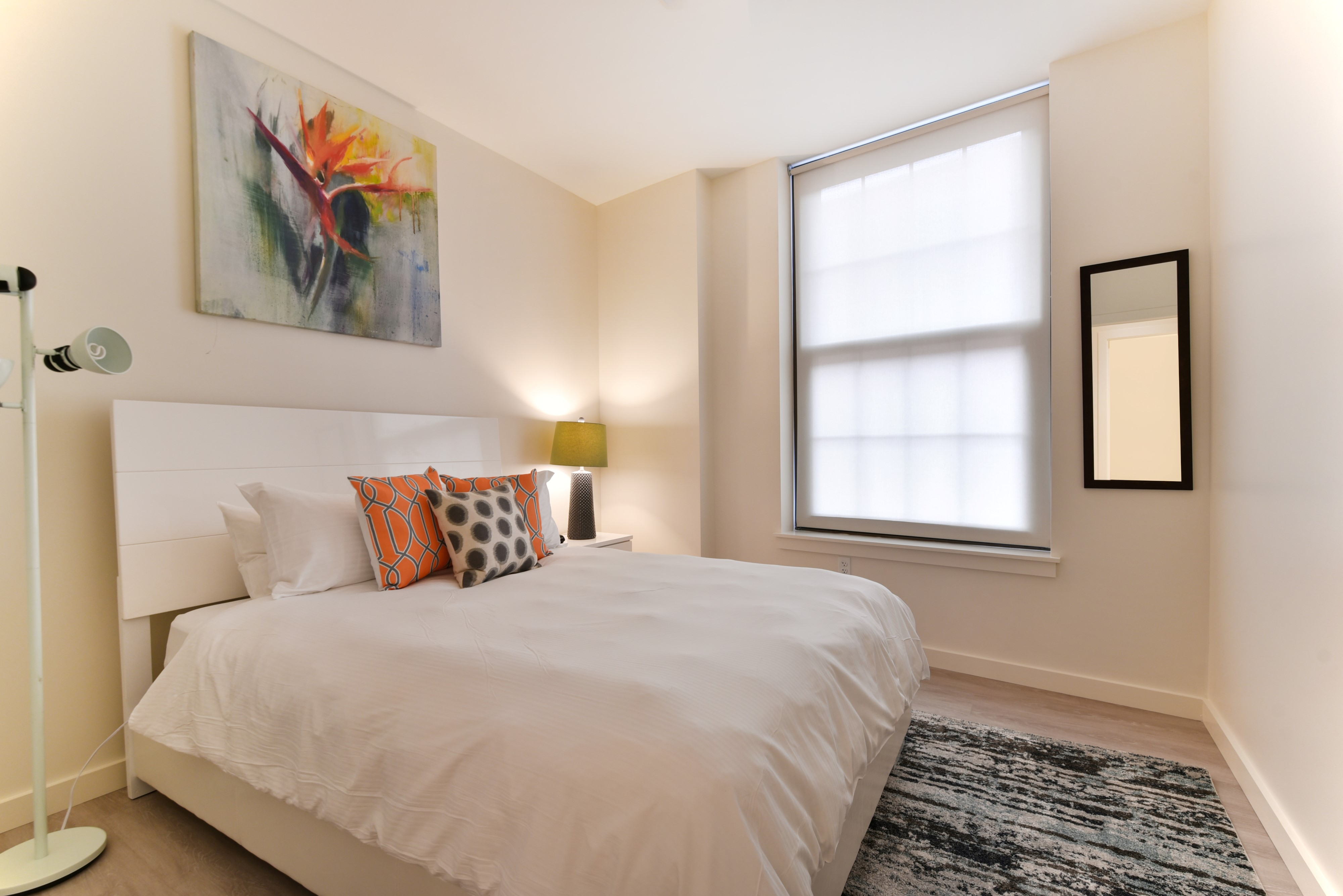 image 5 furnished 2 bedroom Apartment for rent in Chinatown, Boston Area