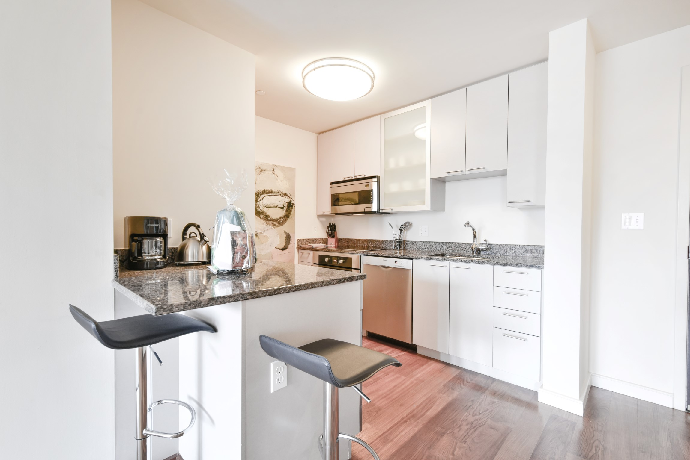 image 3 furnished 2 bedroom Apartment for rent in Beacon Hill, Boston Area