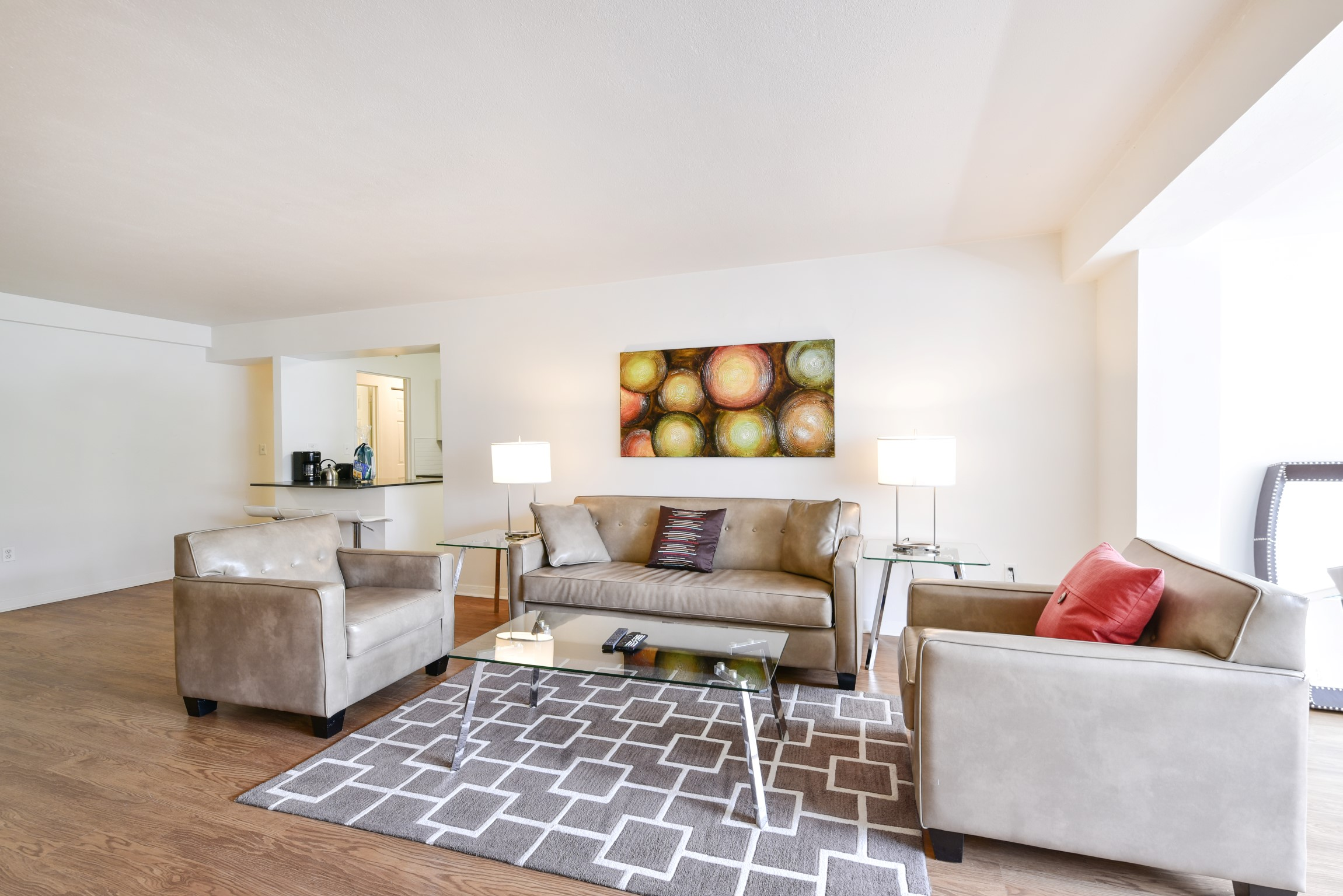 image 2 furnished 3 bedroom Apartment for rent in Beacon Hill, Boston Area