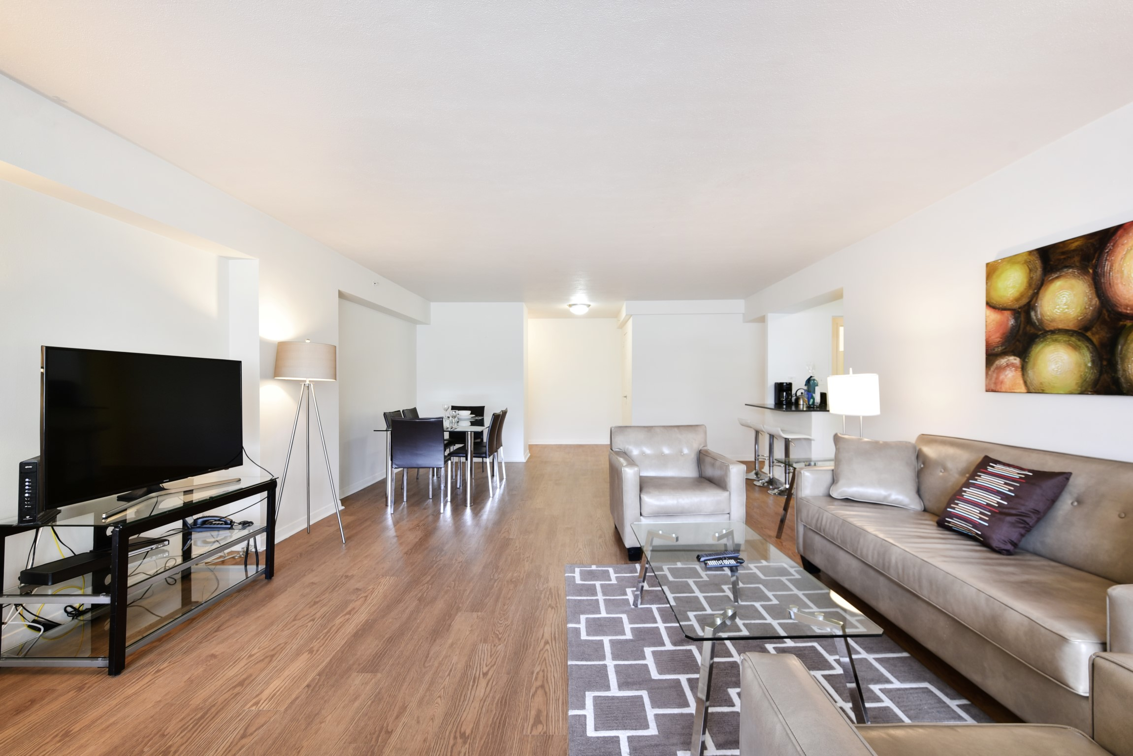image 3 furnished 3 bedroom Apartment for rent in Beacon Hill, Boston Area