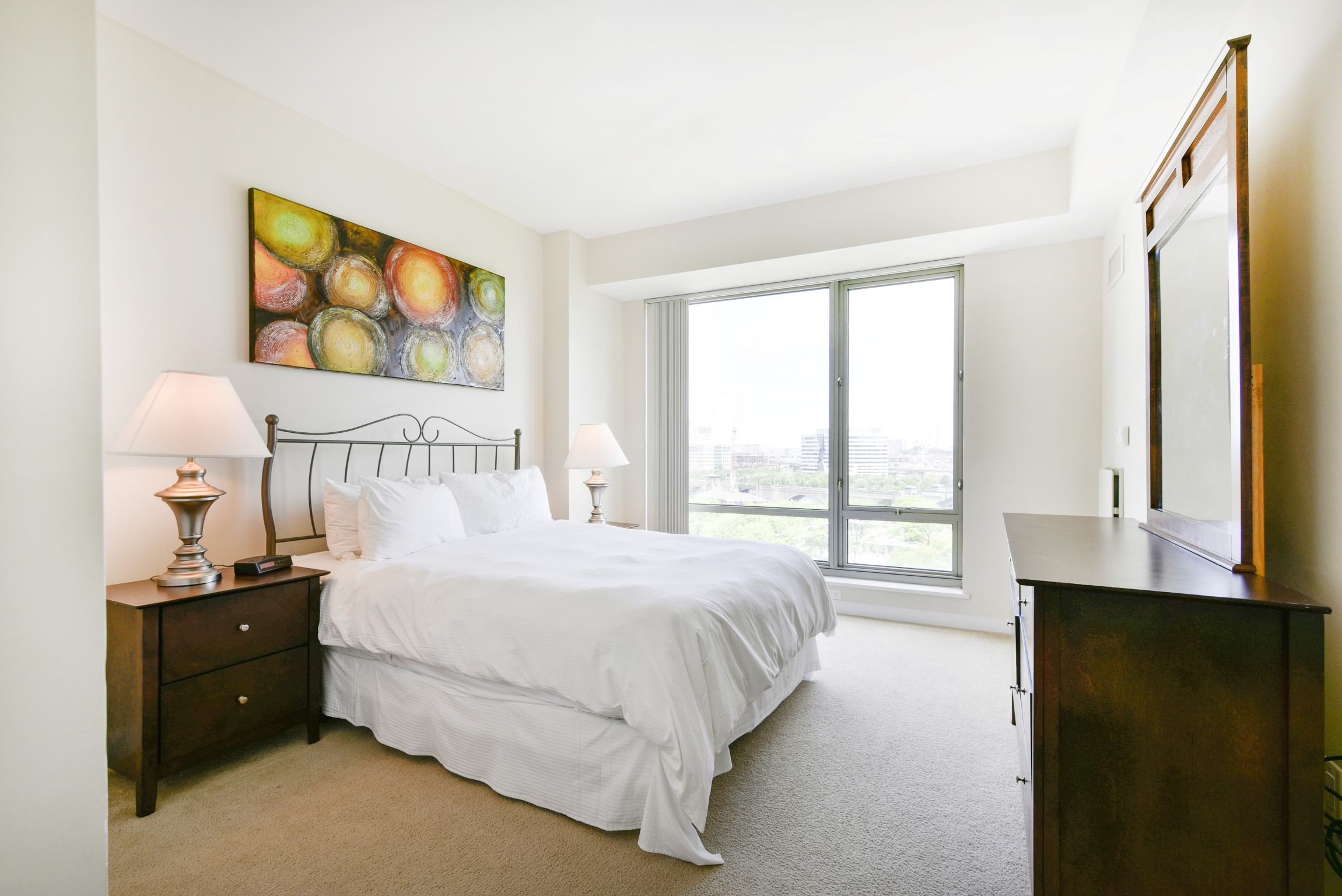 image 10 furnished 2 bedroom Apartment for rent in Beacon Hill, Boston Area