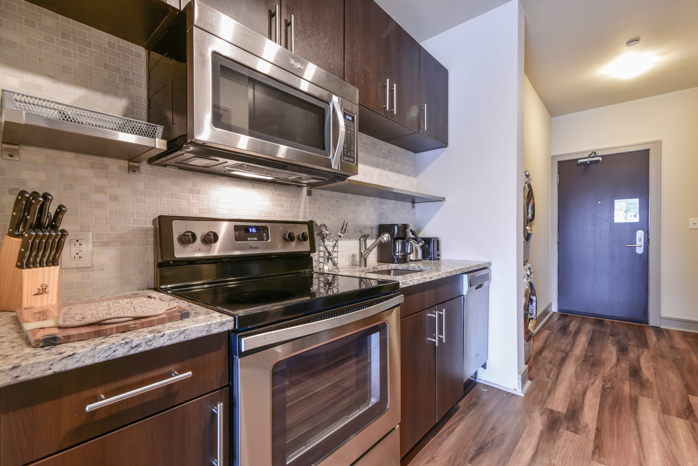 image 3 furnished 2 bedroom Apartment for rent in Waterfront, Boston Area