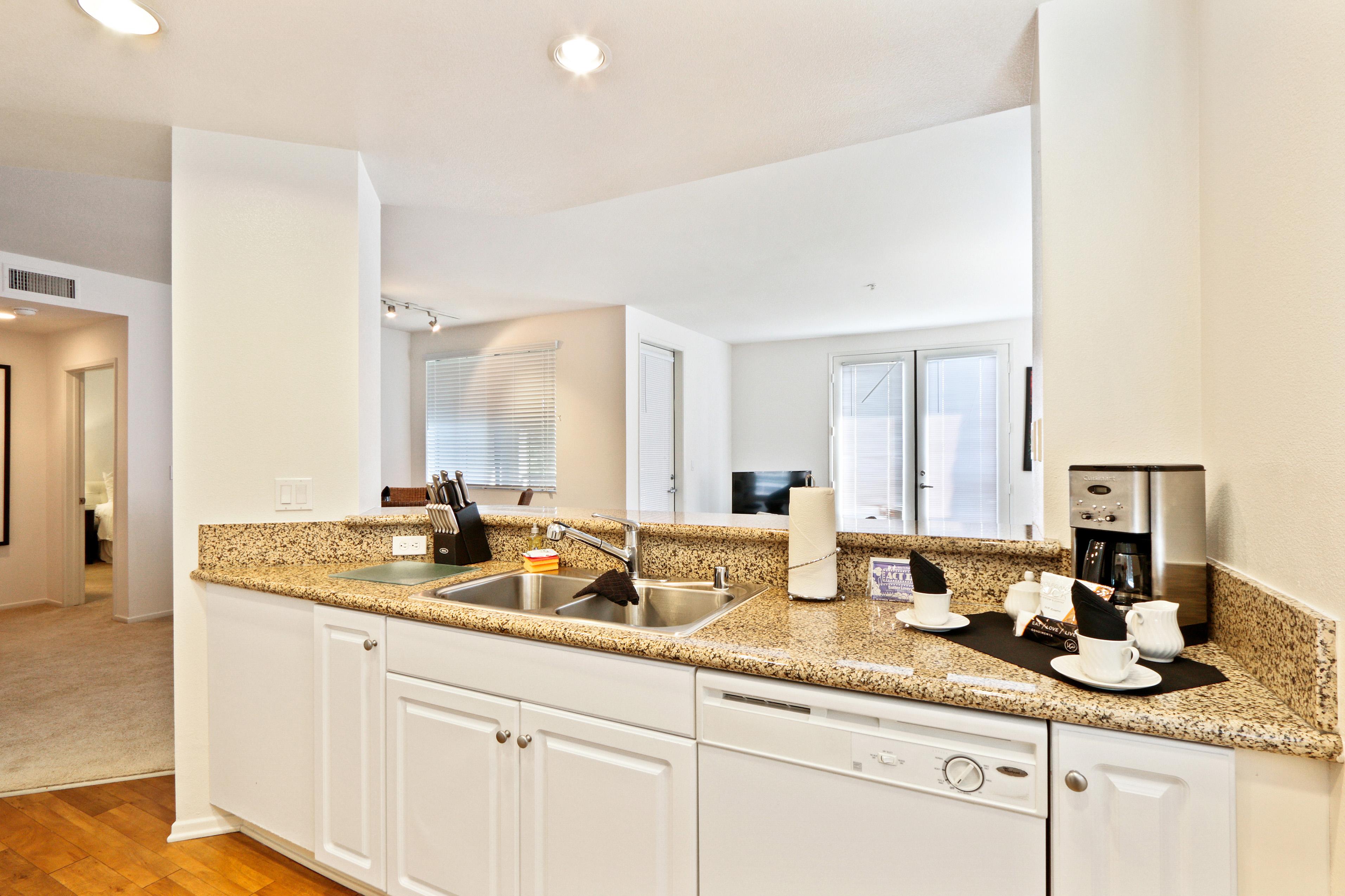image 8 furnished 2 bedroom Apartment for rent in Irvine, Orange County