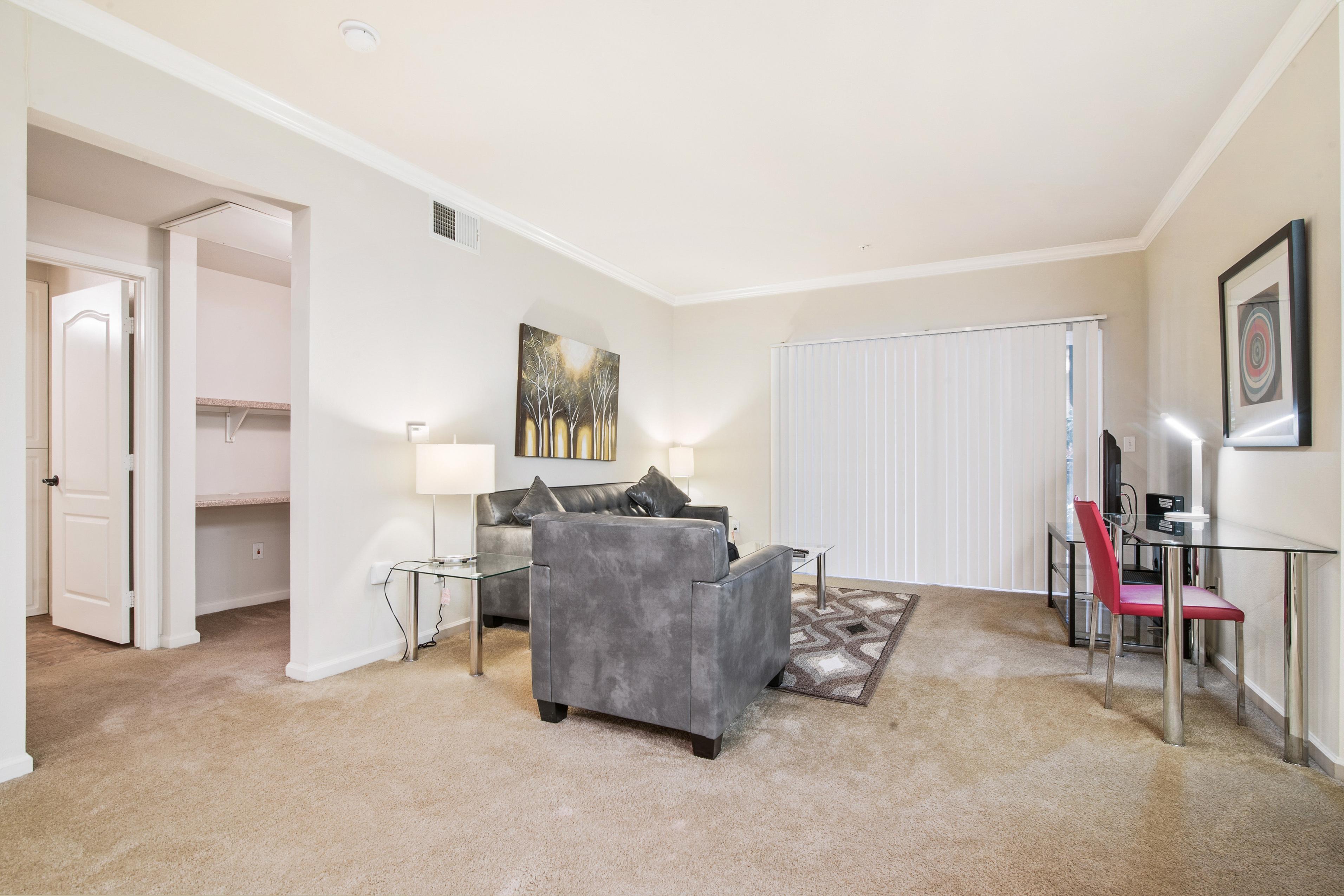 image 3 furnished 2 bedroom Apartment for rent in Santa Clara, Santa Clara County