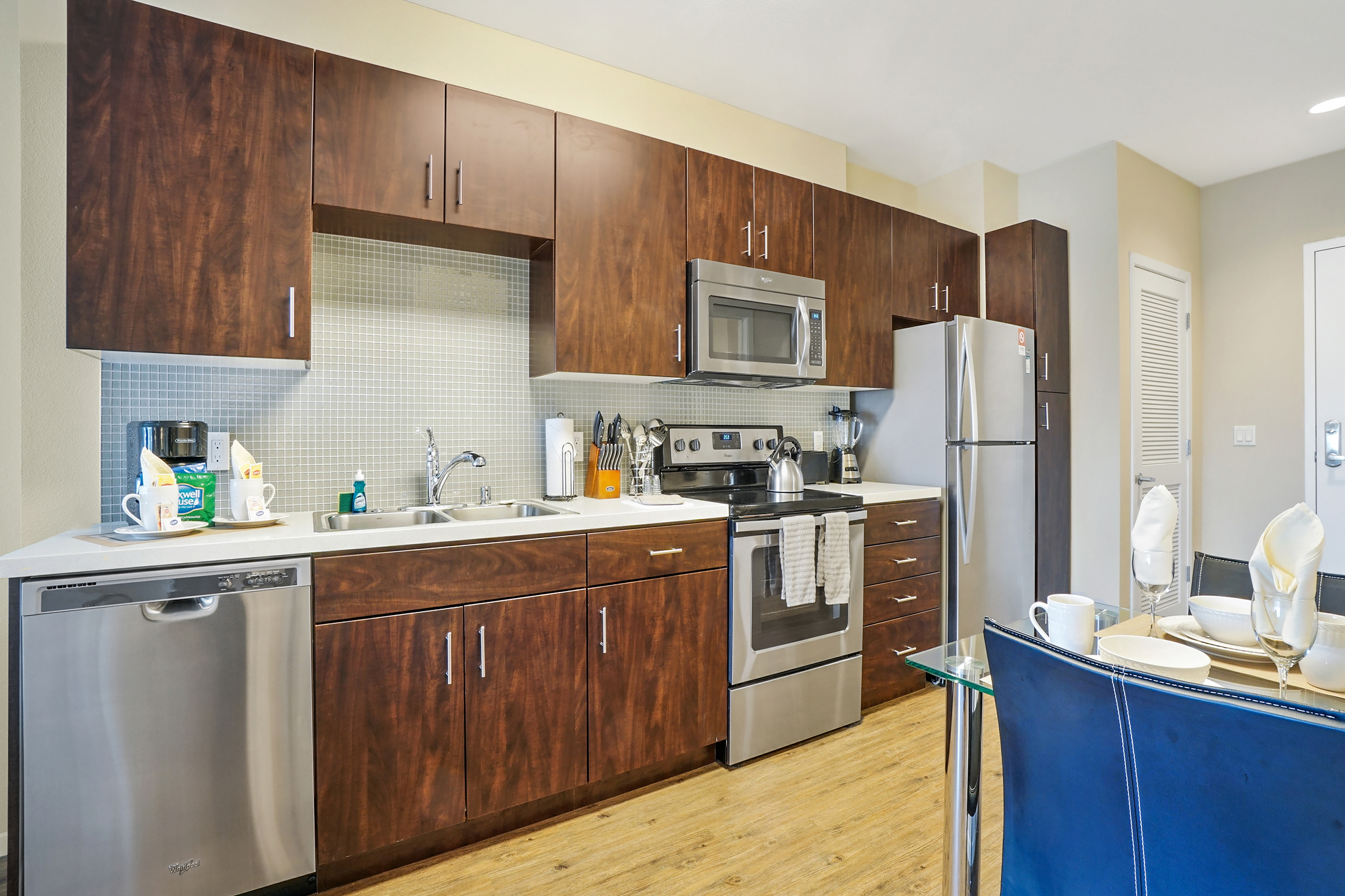 image 8 furnished 1 bedroom Apartment for rent in Mission District, San Francisco
