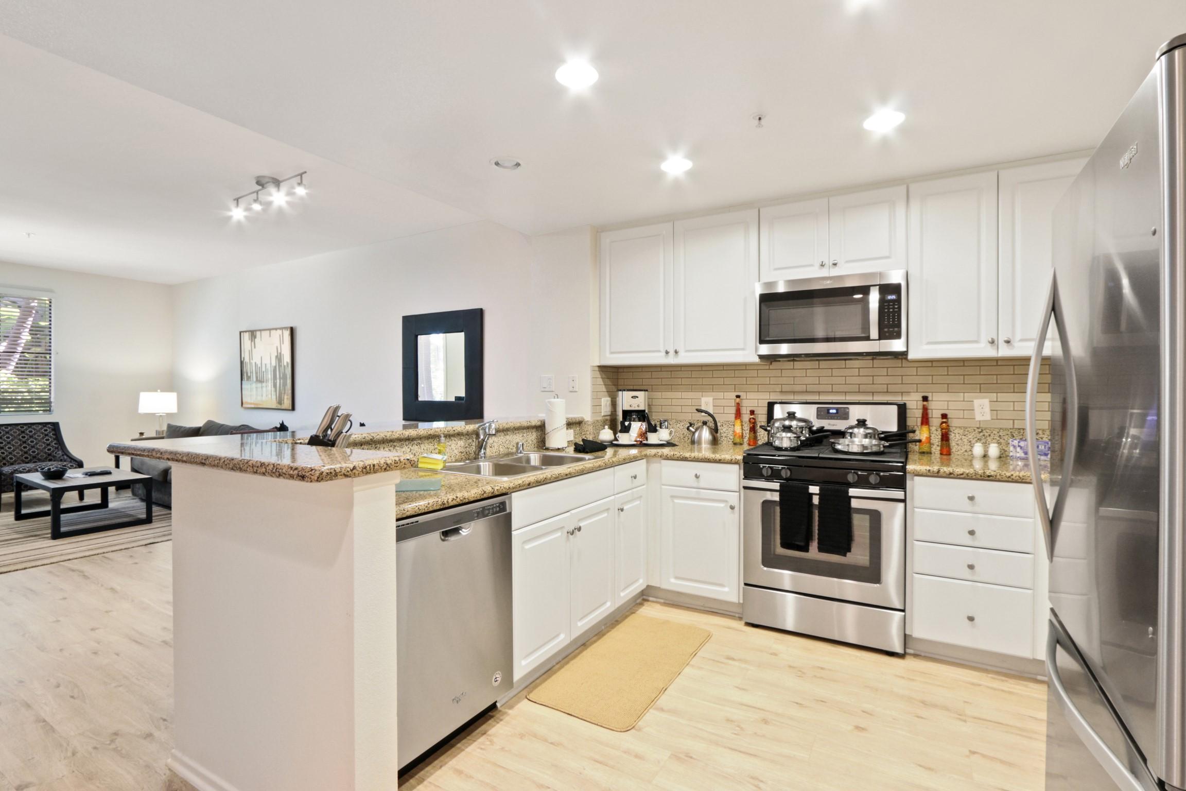 image 3 furnished 1 bedroom Apartment for rent in Irvine, Orange County