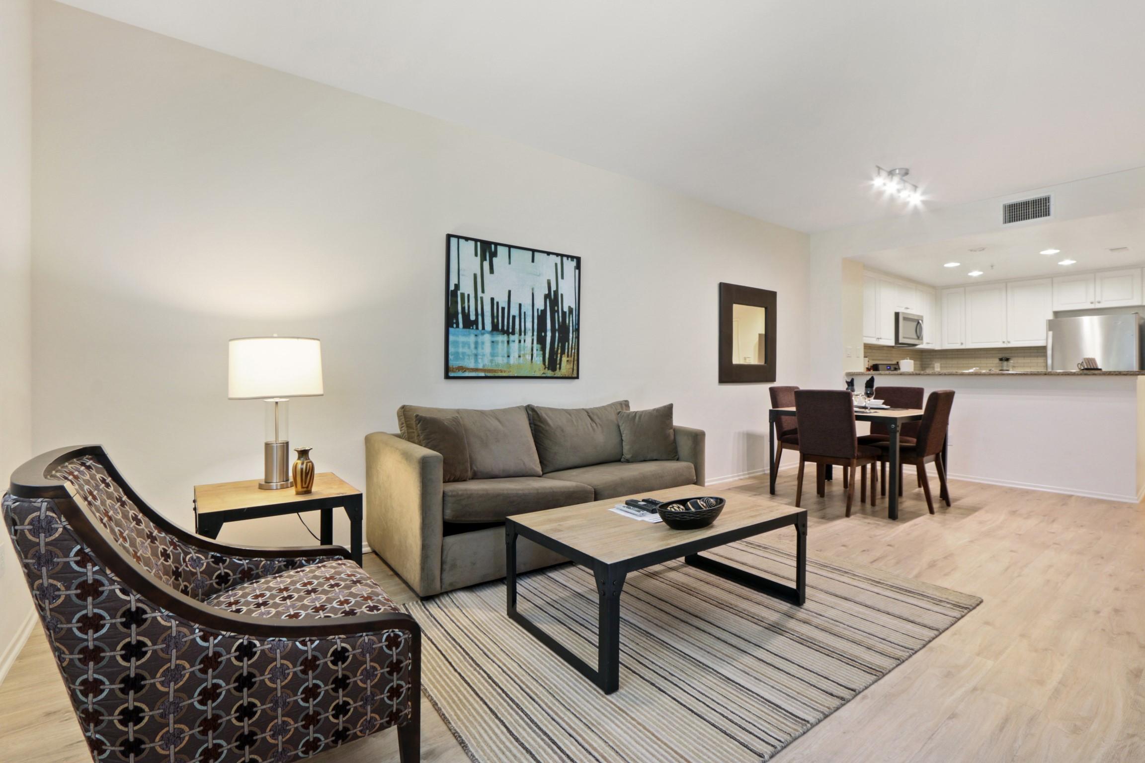 image 7 furnished 1 bedroom Apartment for rent in Irvine, Orange County