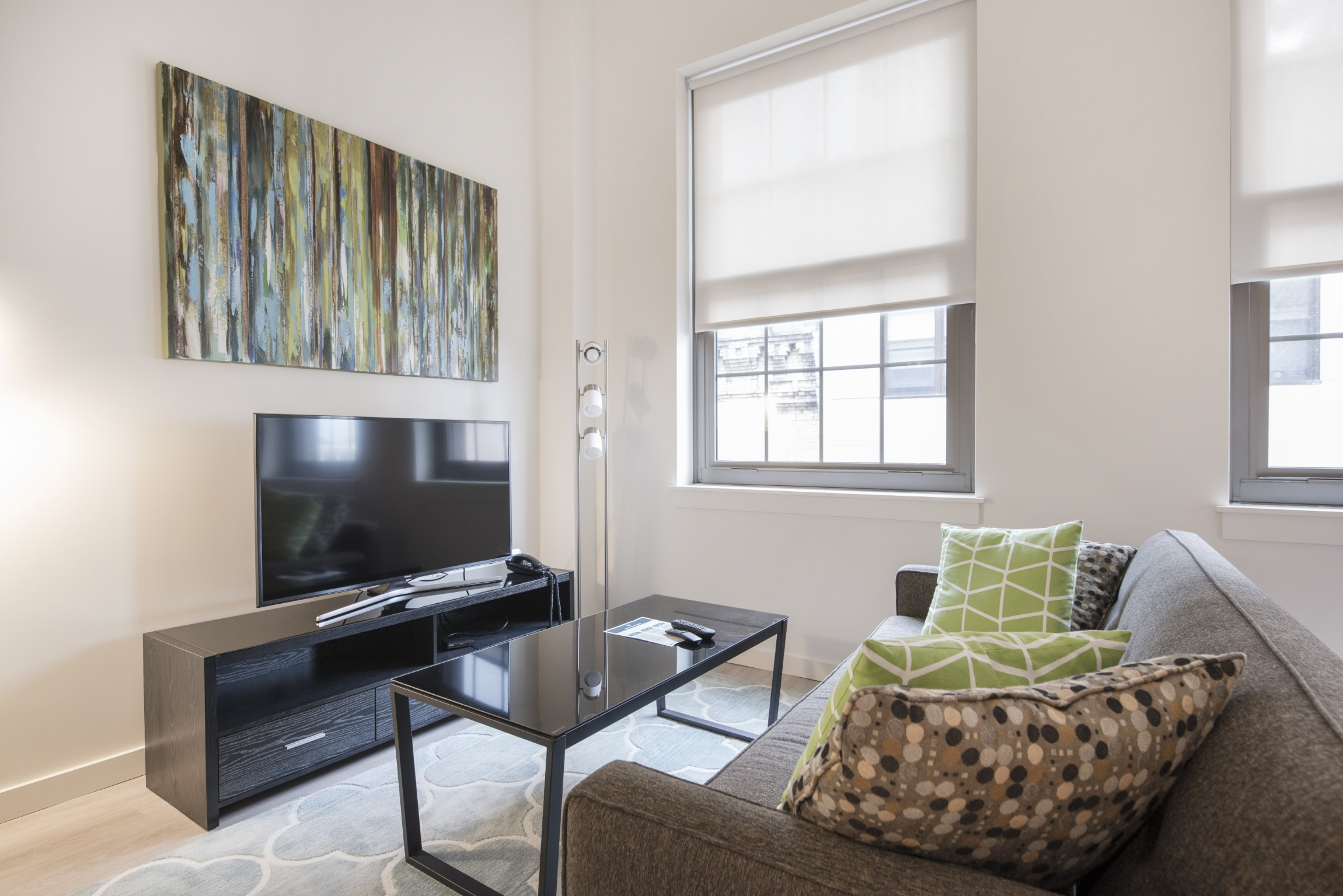 image 3 furnished 1 bedroom Apartment for rent in Chinatown, Boston Area