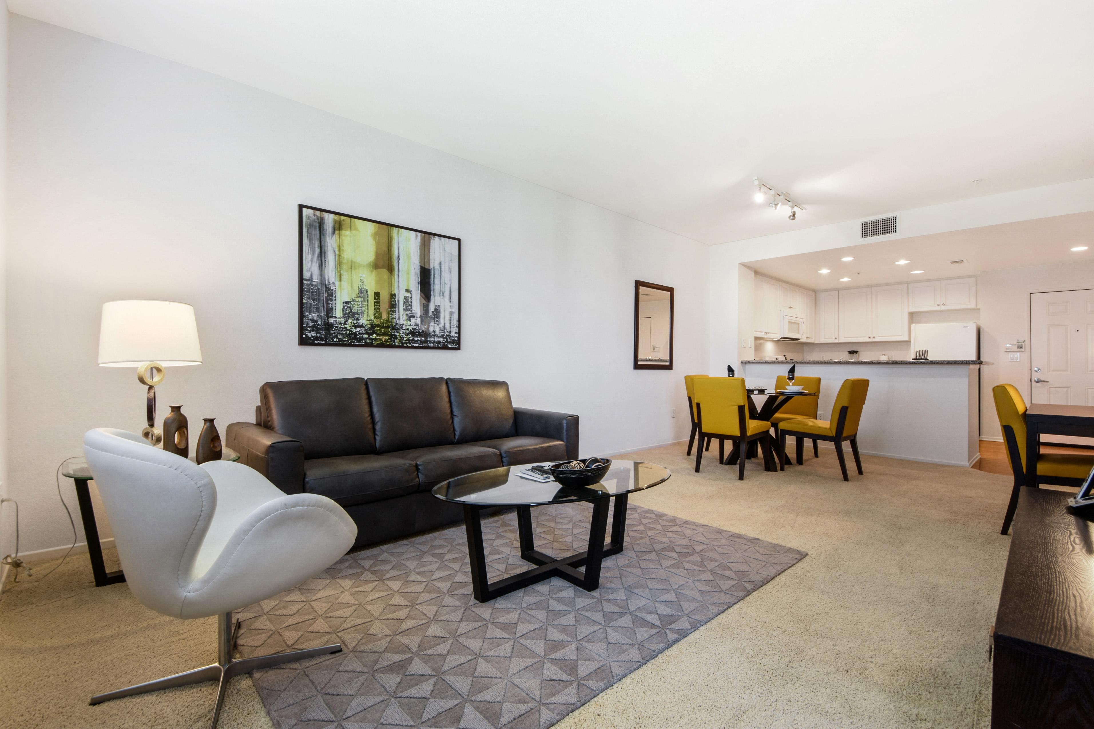 image 2 furnished 1 bedroom Apartment for rent in Irvine, Orange County