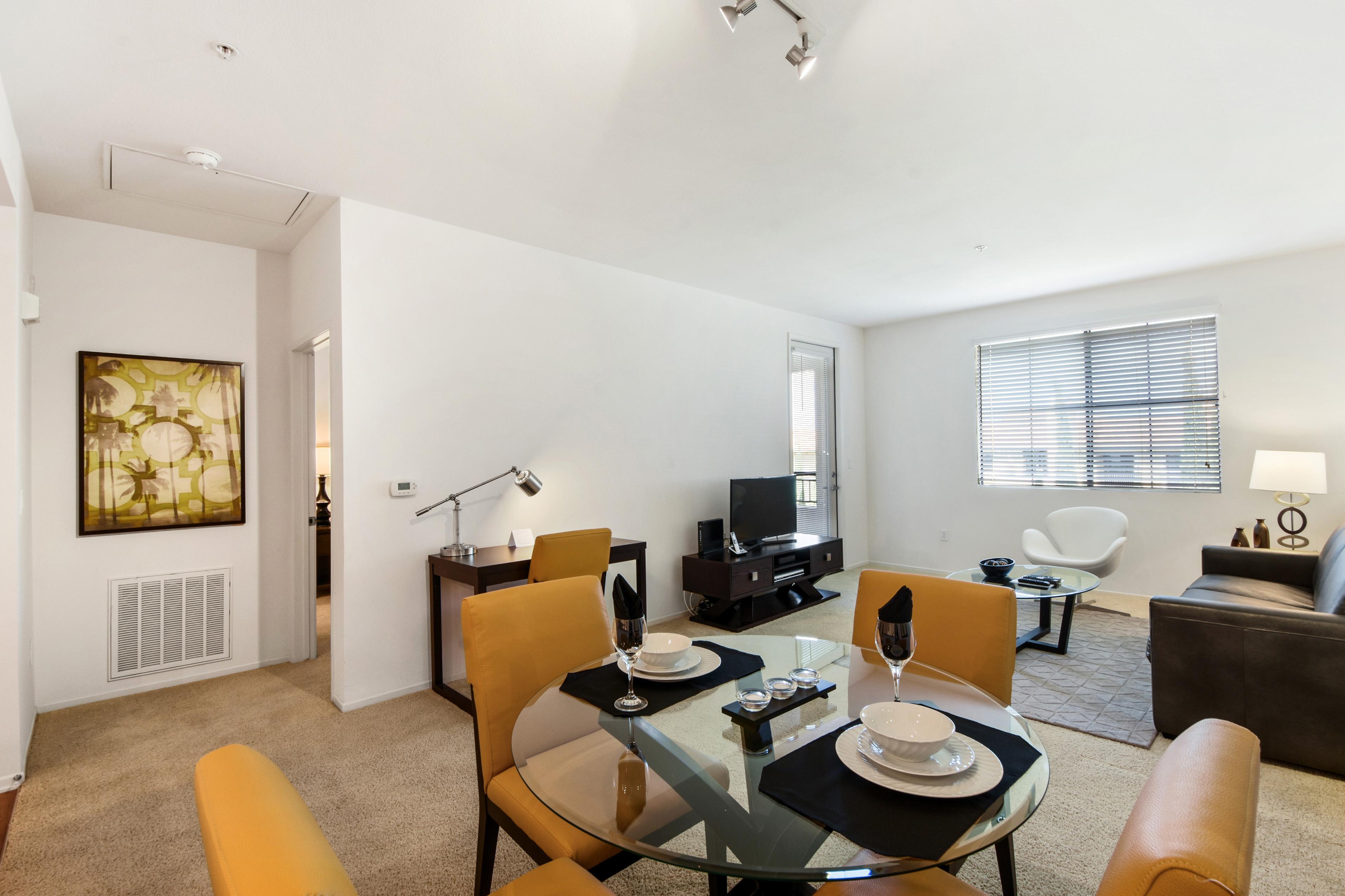 image 4 furnished 1 bedroom Apartment for rent in Irvine, Orange County