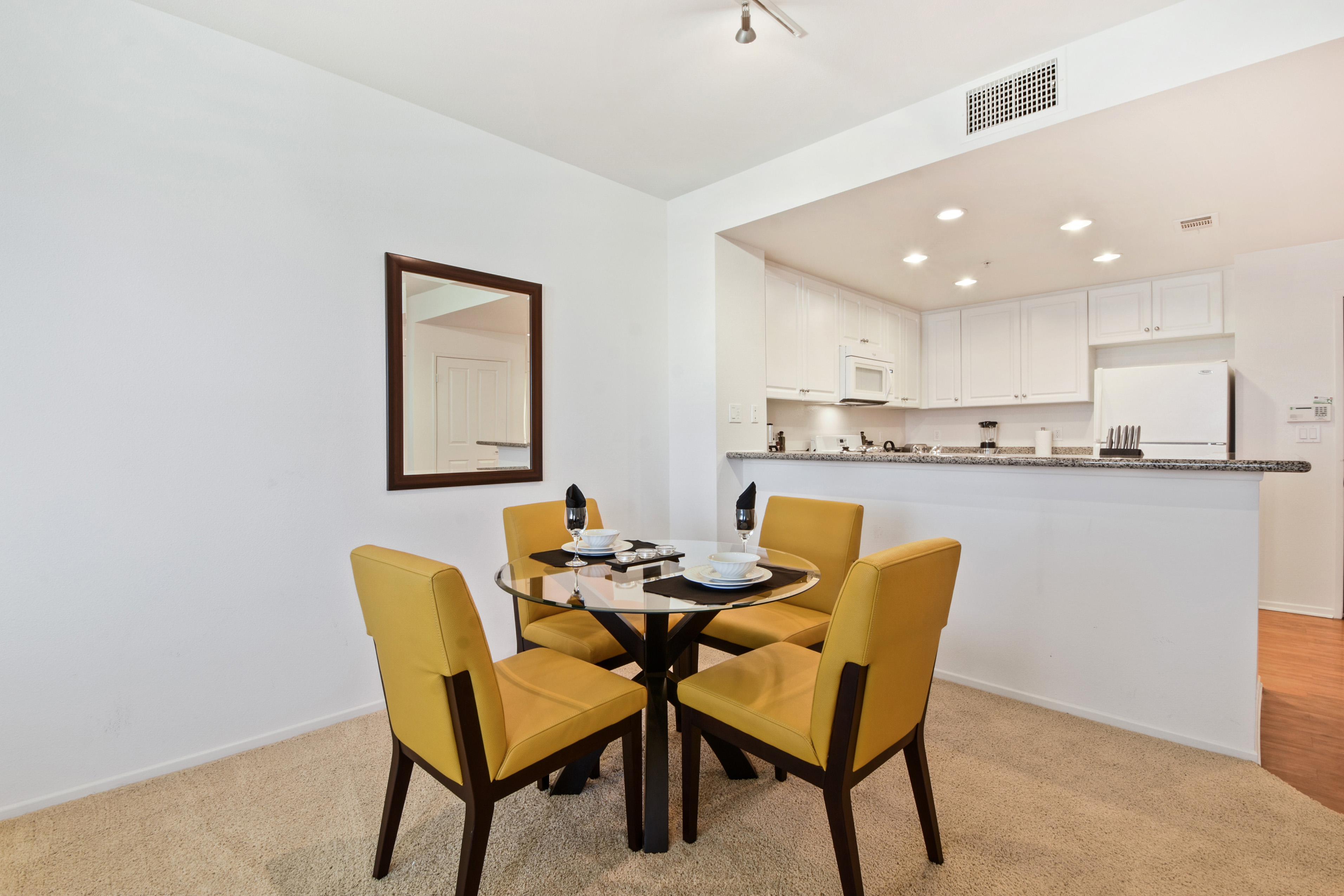 image 5 furnished 1 bedroom Apartment for rent in Irvine, Orange County