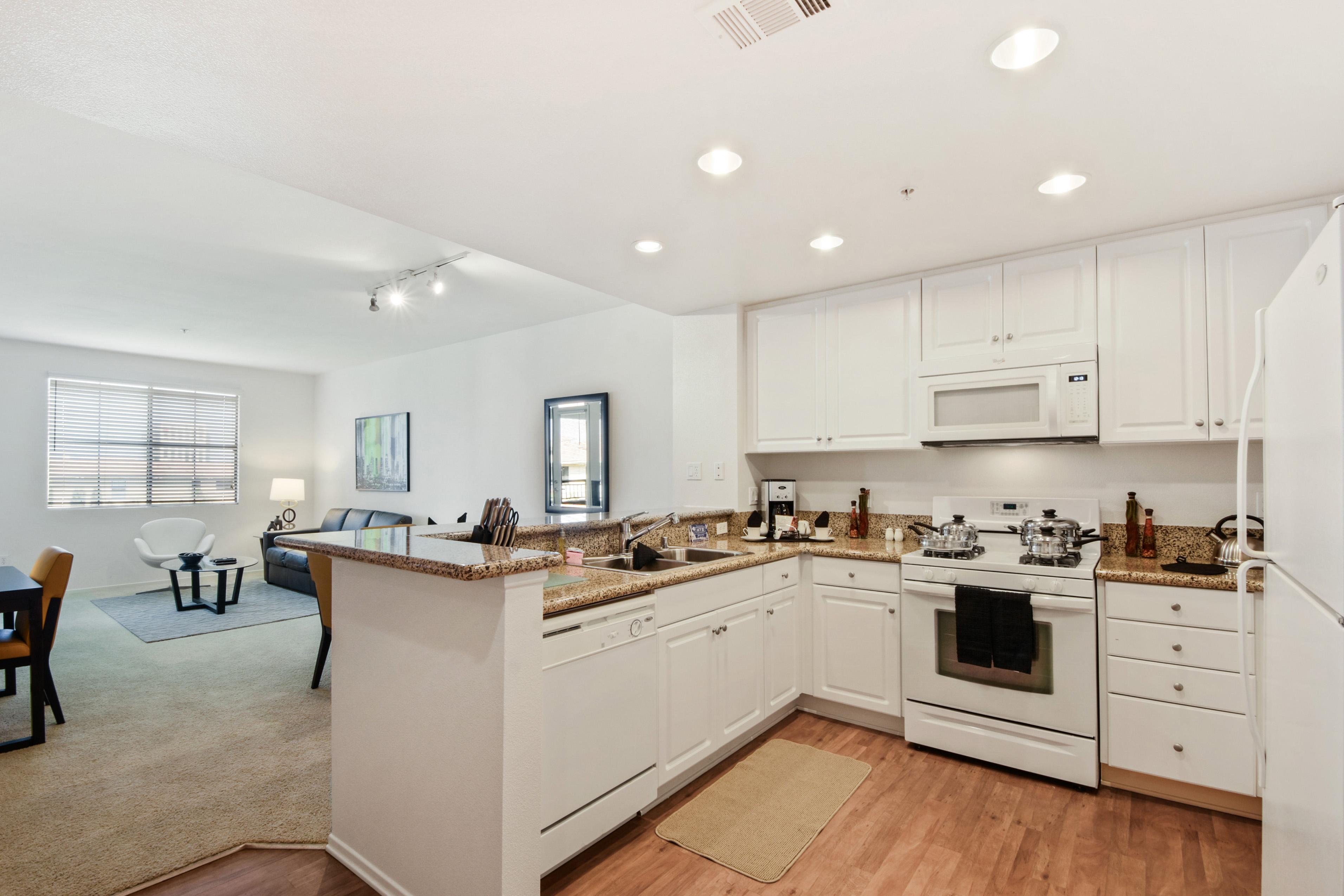 image 6 furnished 1 bedroom Apartment for rent in Irvine, Orange County