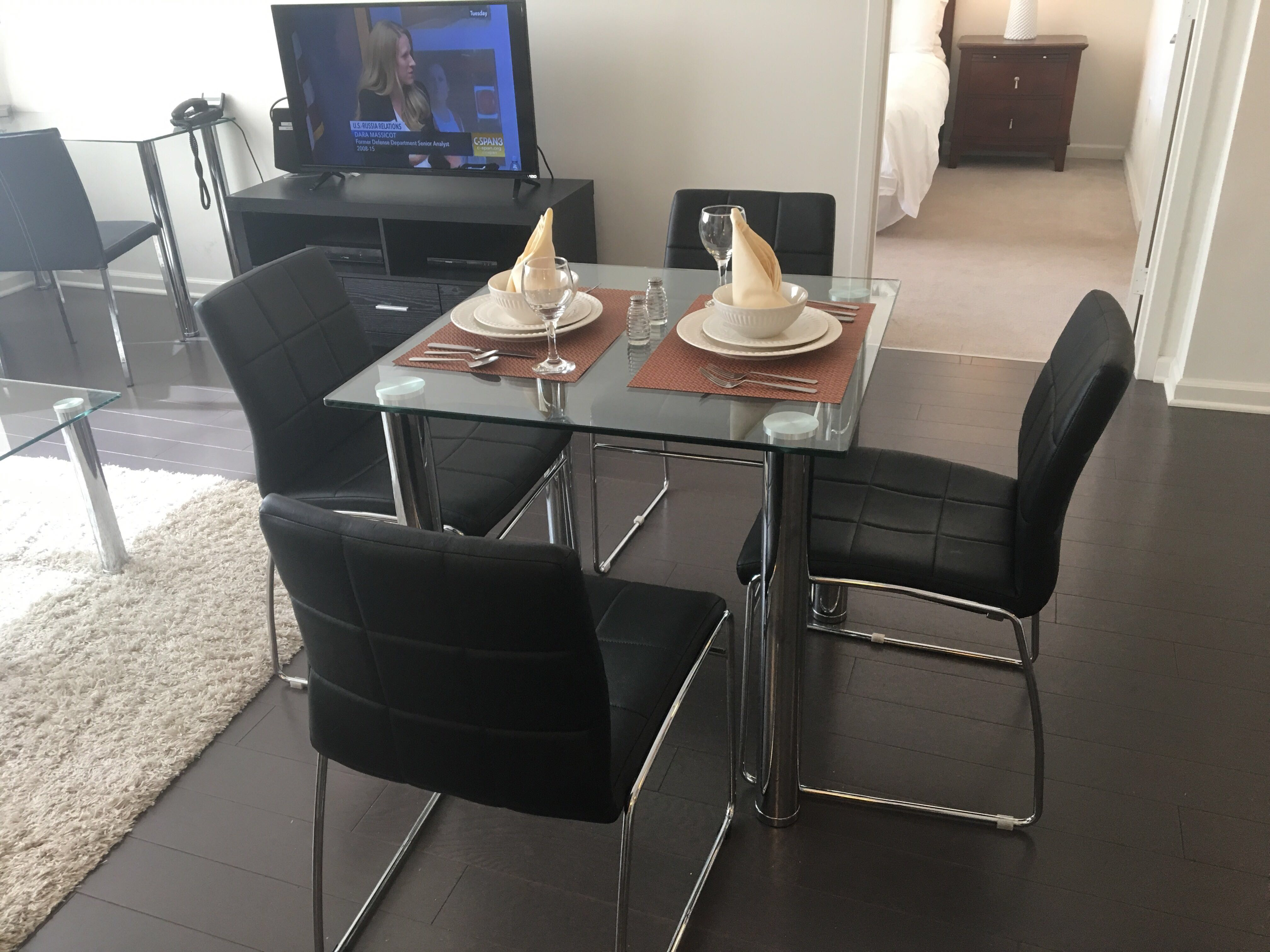 image 2 furnished 2 bedroom Apartment for rent in Jersey City, Hudson County