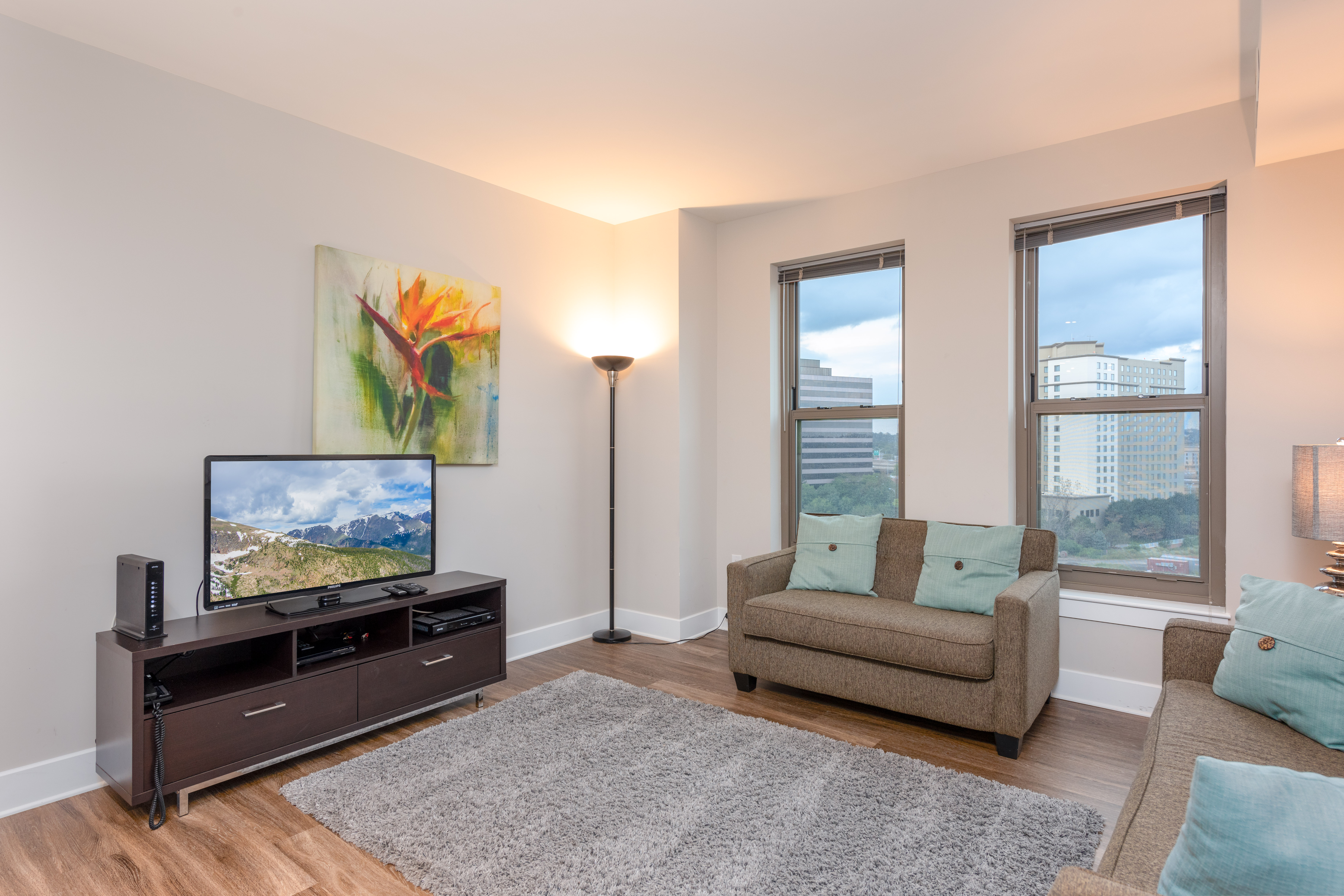 image 4 furnished 3 bedroom Apartment for rent in Arlington, DC Metro