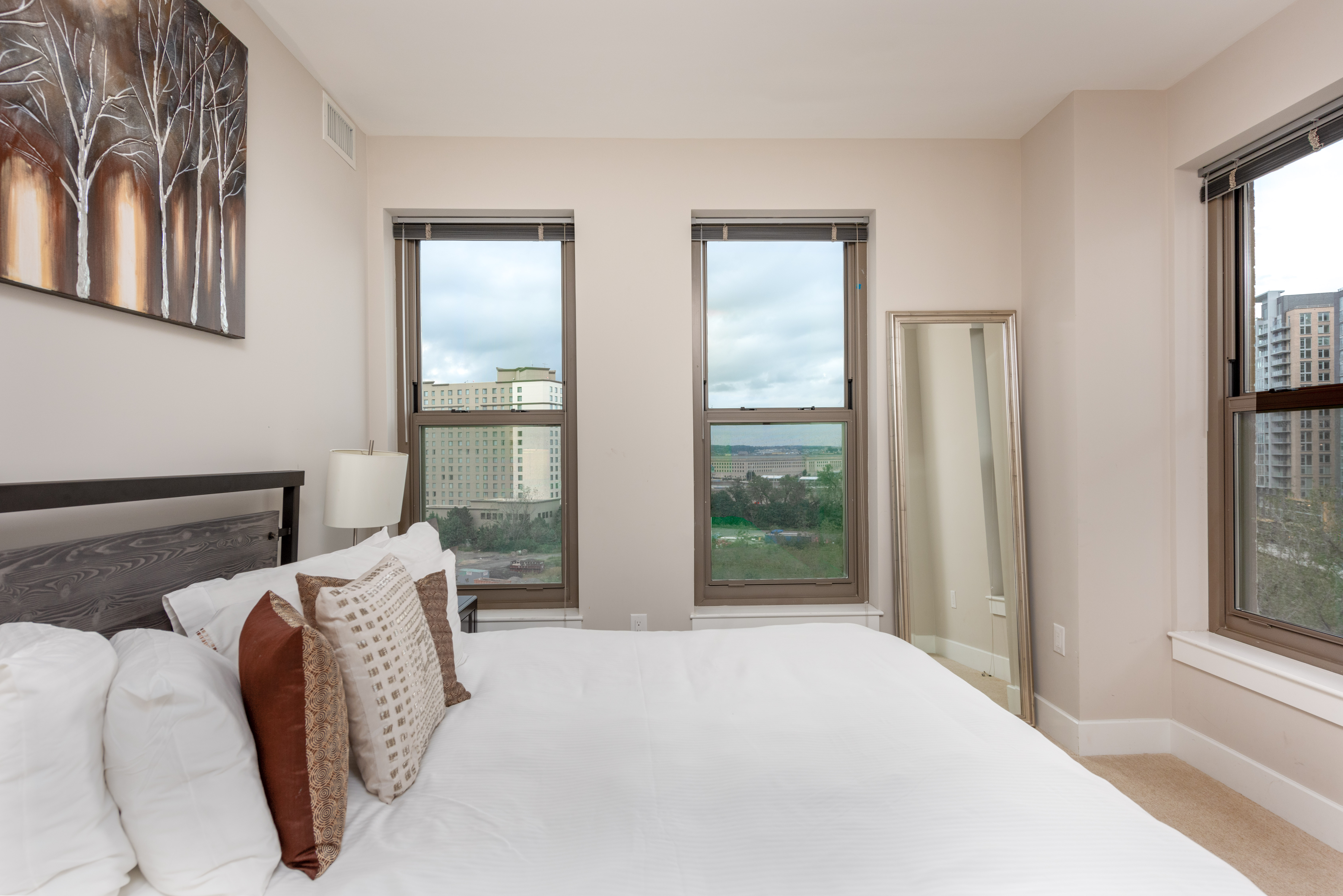 image 8 furnished 3 bedroom Apartment for rent in Arlington, DC Metro