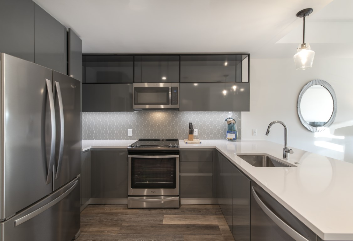 image 3 furnished 1 bedroom Apartment for rent in South End, Boston Area