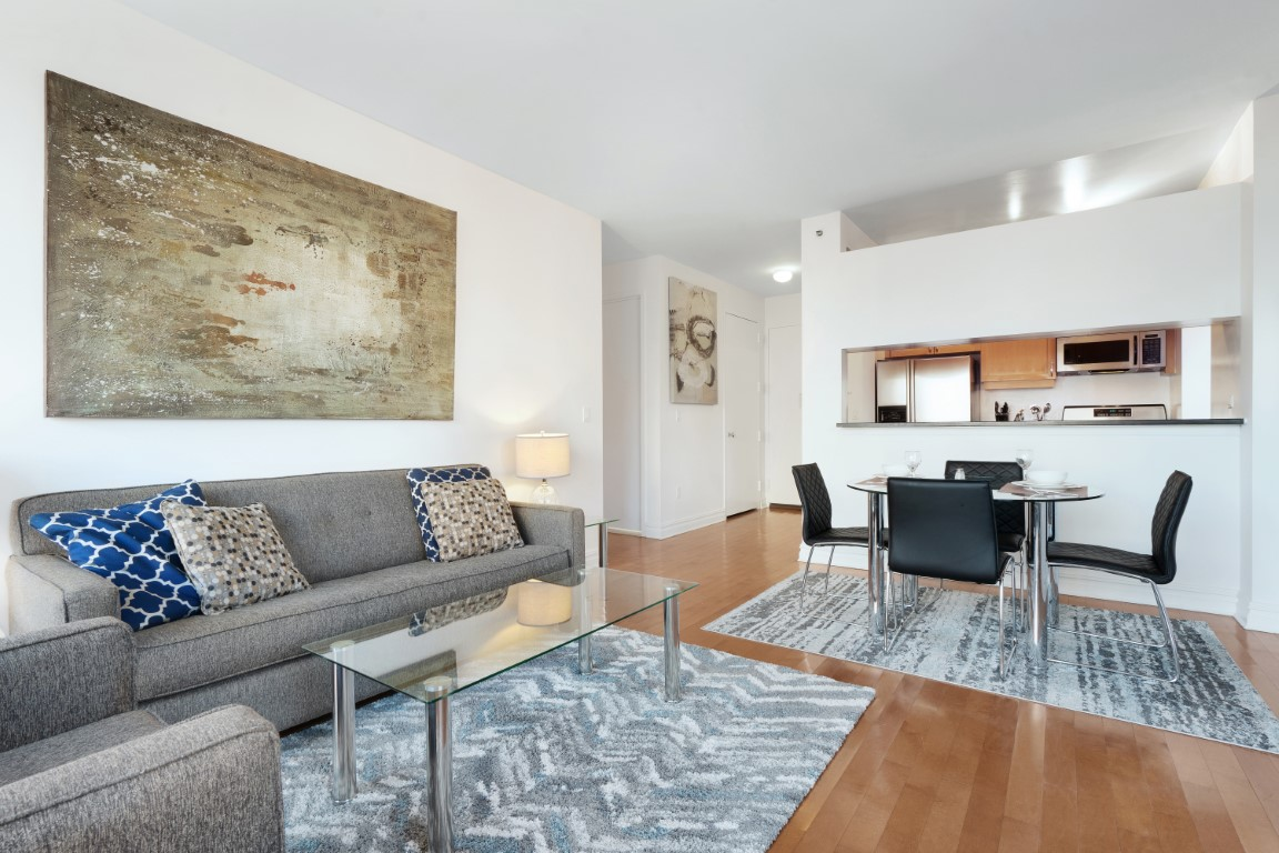 image 8 furnished 1 bedroom Apartment for rent in Midtown-East, Manhattan