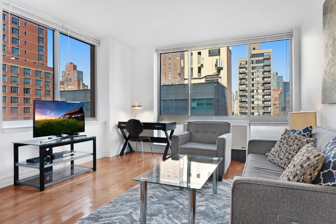 image 10 furnished 1 bedroom Apartment for rent in Midtown-East, Manhattan