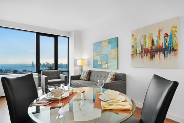 image 5 furnished 1 bedroom Apartment for rent in Chelsea, Manhattan