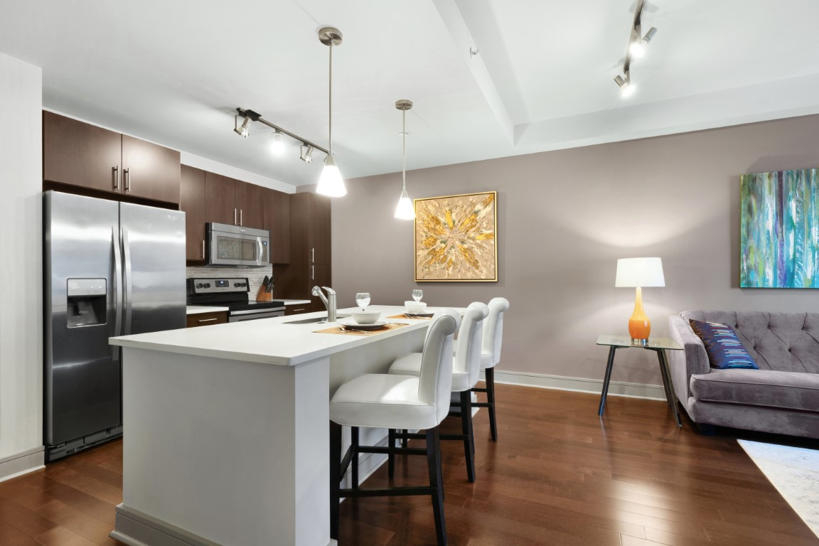 image 8 furnished 1 bedroom Apartment for rent in Waterfront, Boston Area