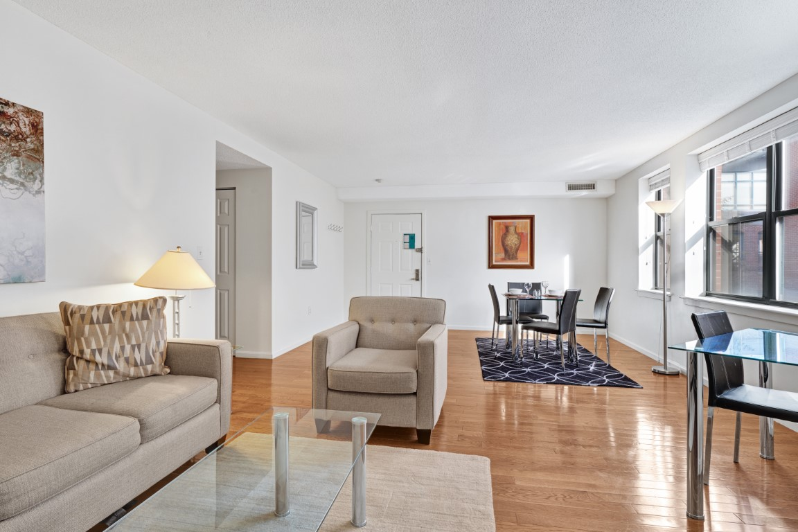 image 9 furnished 2 bedroom Apartment for rent in Back Bay, Boston Area