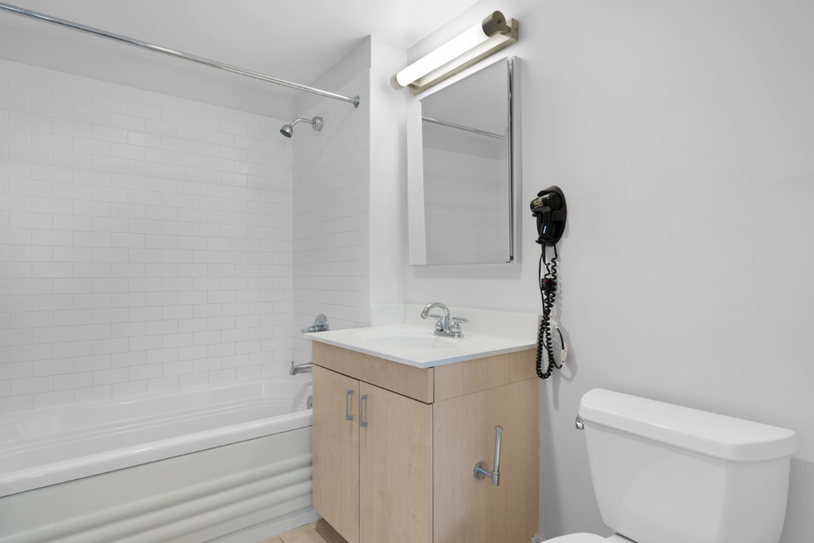 image 2 furnished 1 bedroom Apartment for rent in Chinatown, Boston Area