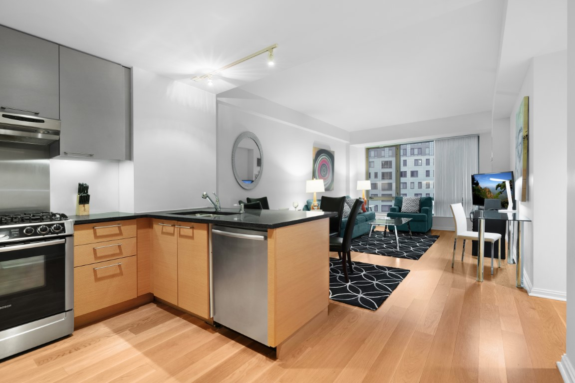 image 8 furnished 1 bedroom Apartment for rent in Cambridge, Boston Area