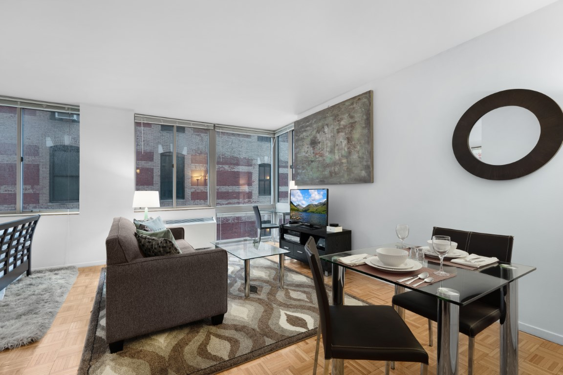 image 7 furnished 1 bedroom Apartment for rent in Chelsea, Manhattan