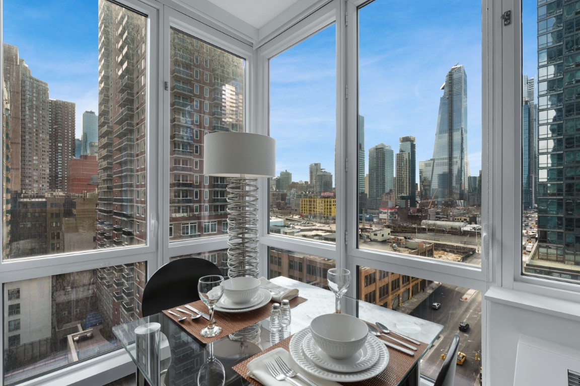 image 6 furnished 1 bedroom Apartment for rent in Midtown-West, Manhattan