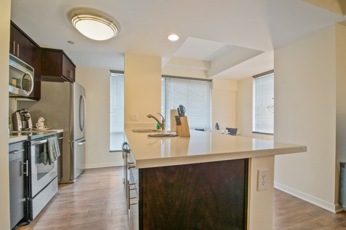 image 9 furnished 1 bedroom Apartment for rent in South of Market, San Francisco
