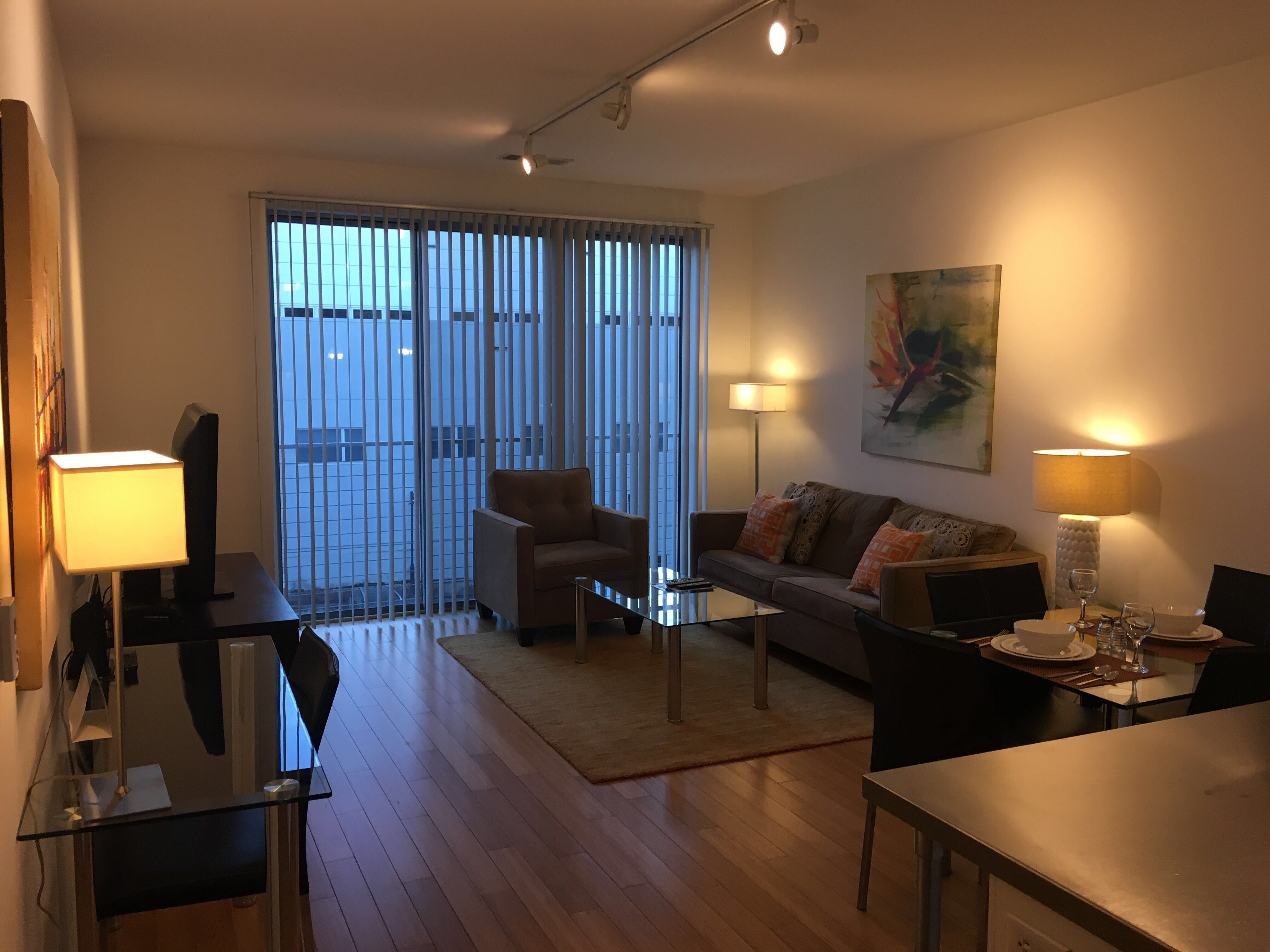 image 7 furnished 1 bedroom Apartment for rent in Stamford, Southwest CT