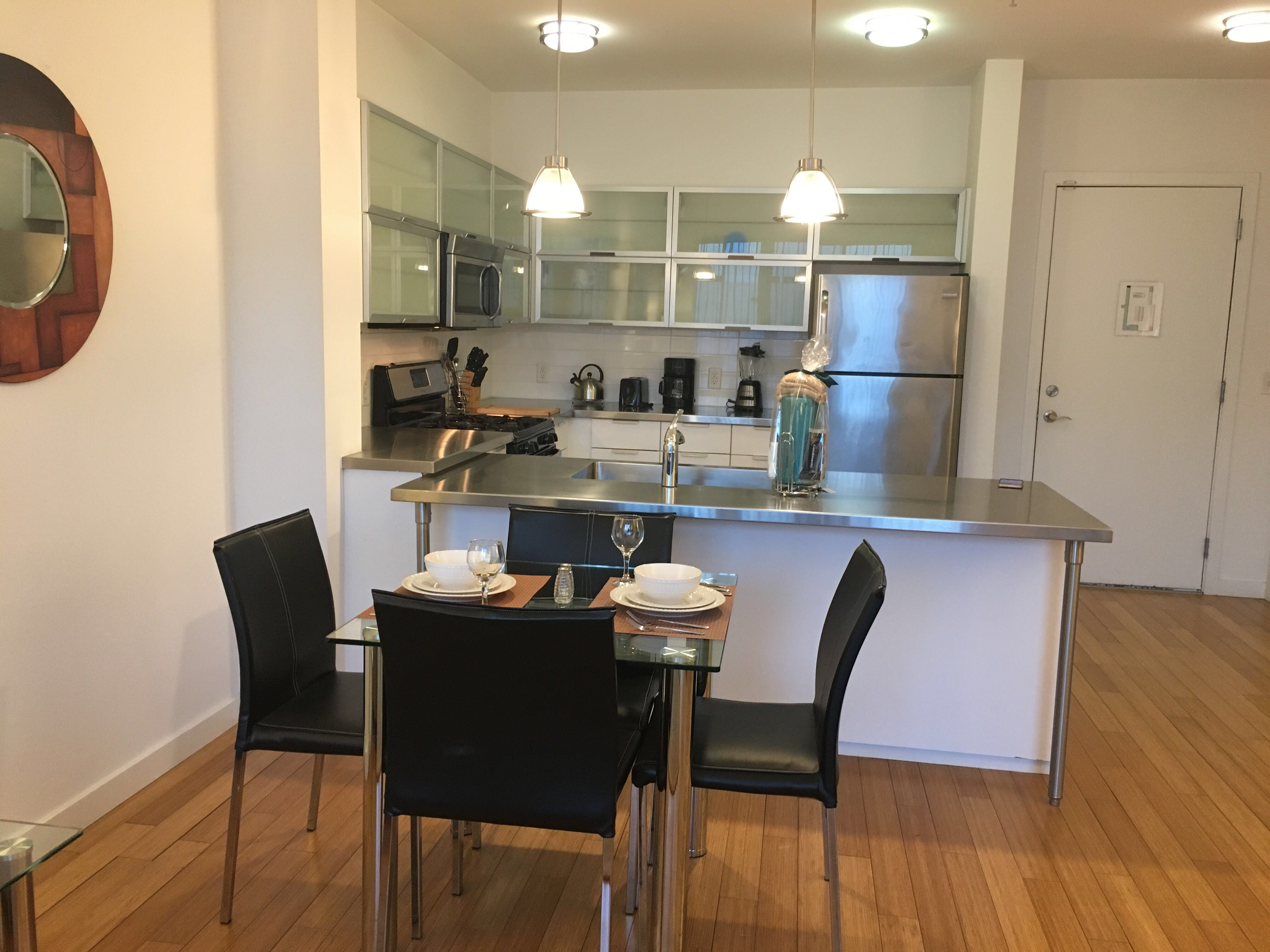 image 9 furnished 1 bedroom Apartment for rent in Stamford, Southwest CT