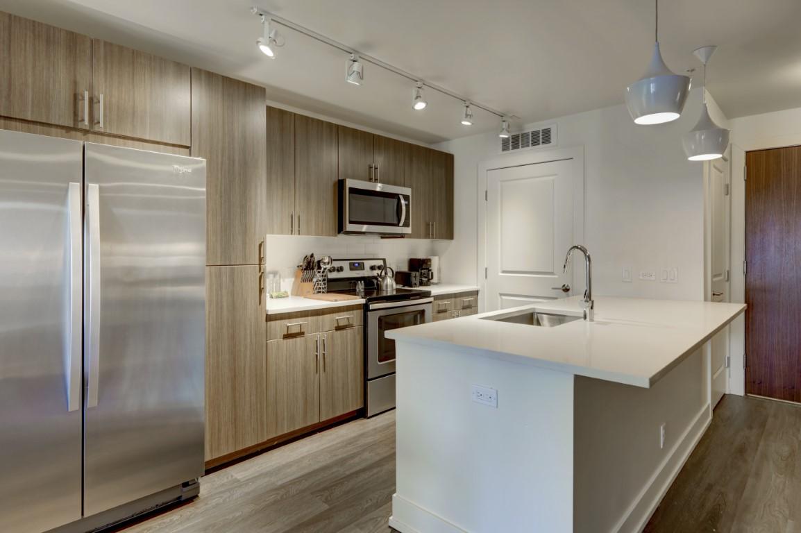 image 3 furnished 1 bedroom Apartment for rent in City Park, Denver Central