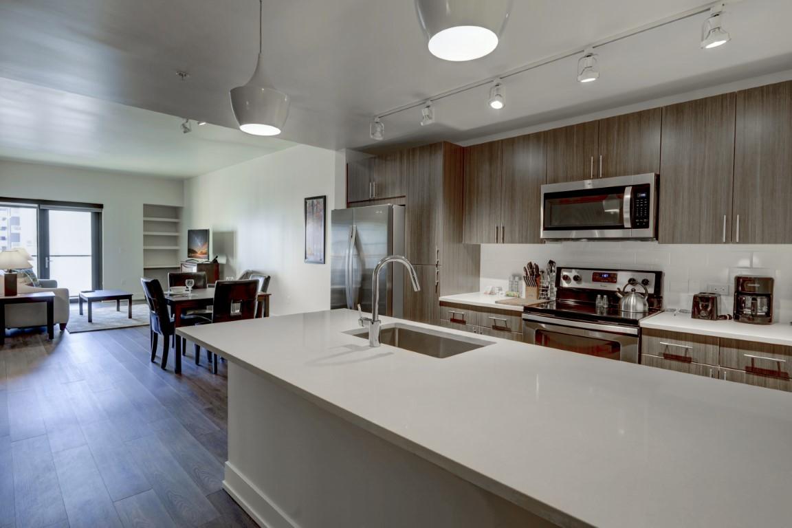 image 5 furnished 1 bedroom Apartment for rent in City Park, Denver Central