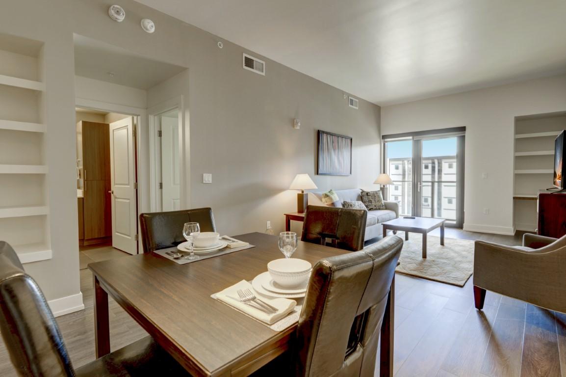 image 7 furnished 1 bedroom Apartment for rent in City Park, Denver Central