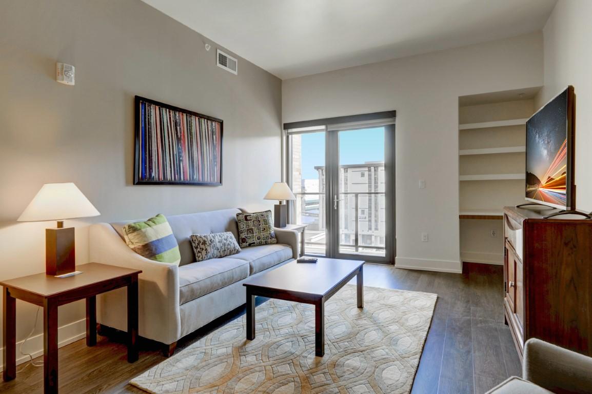 image 8 furnished 1 bedroom Apartment for rent in City Park, Denver Central