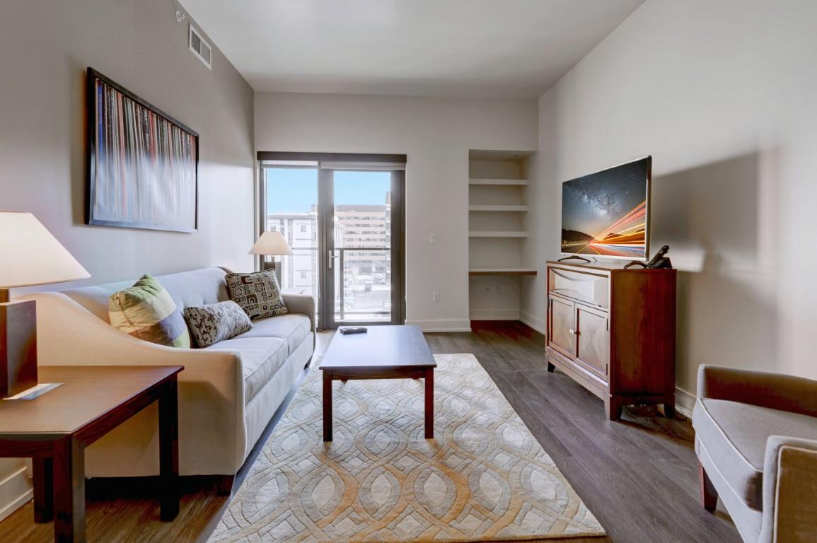 image 9 furnished 1 bedroom Apartment for rent in City Park, Denver Central