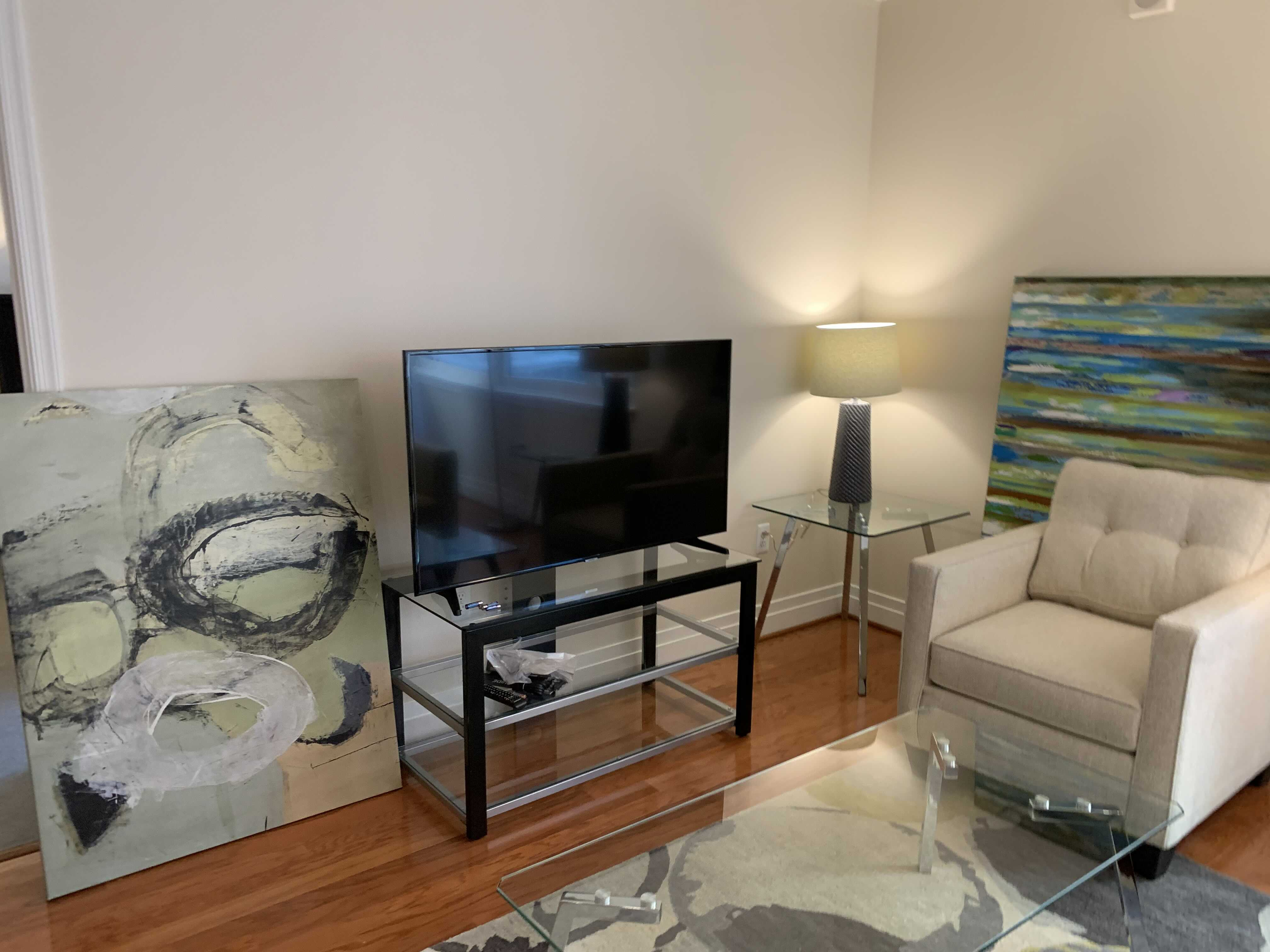 image 2 furnished 2 bedroom Apartment for rent in Dupont Circle, DC Metro