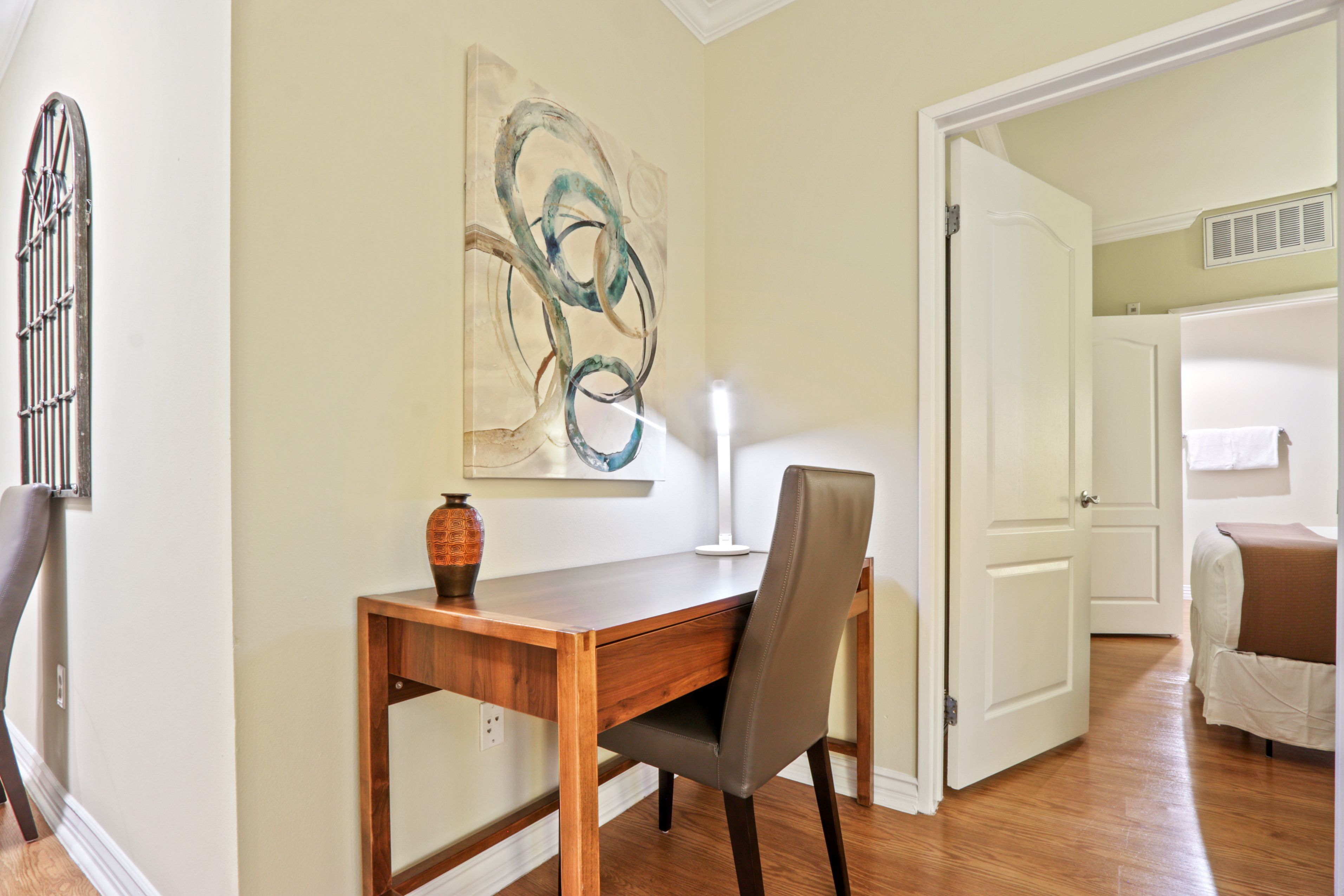 image 3 furnished 1 bedroom Apartment for rent in Santa Monica, West Los Angeles