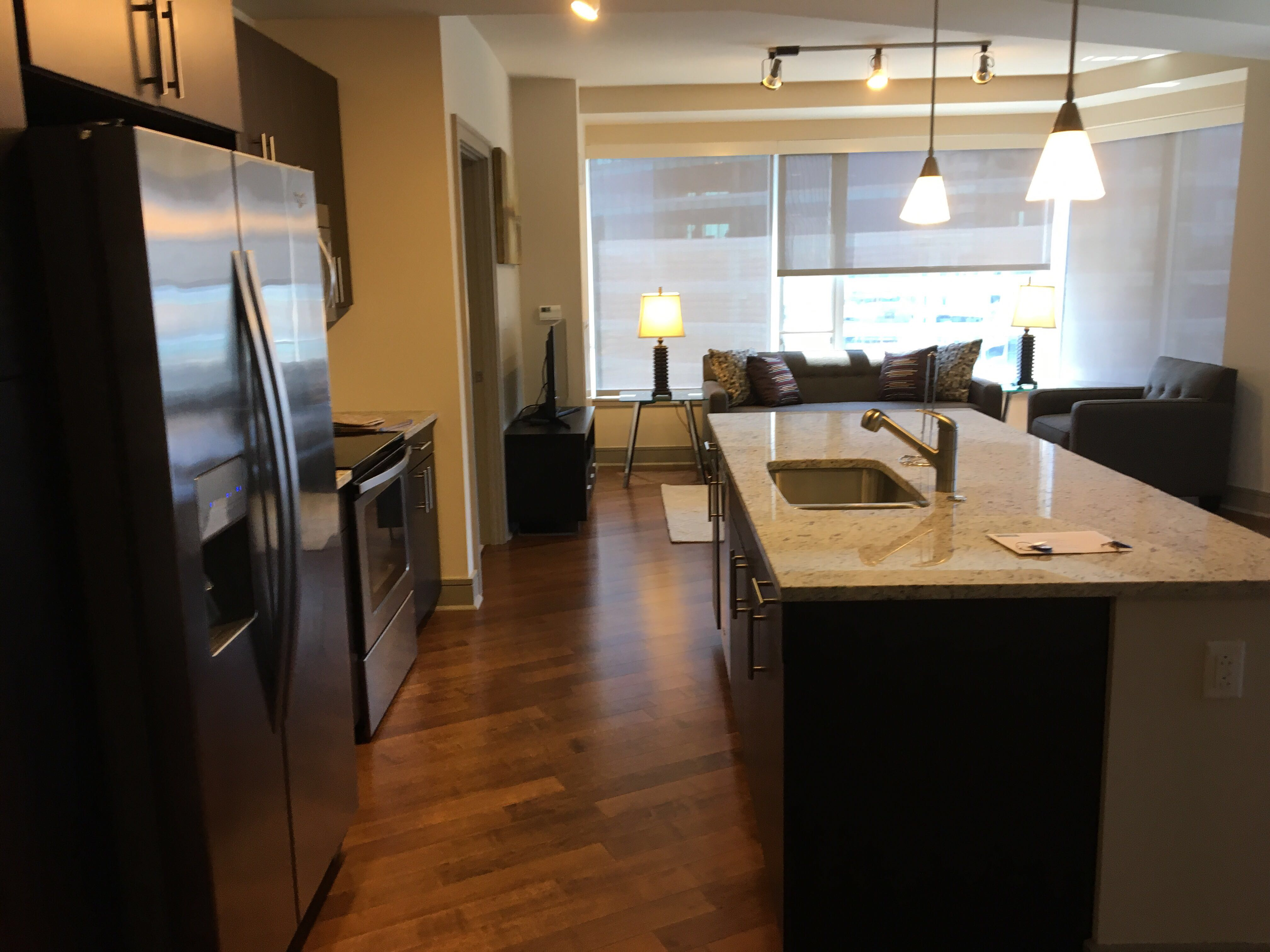 image 4 furnished 2 bedroom Apartment for rent in Waterfront, Boston Area