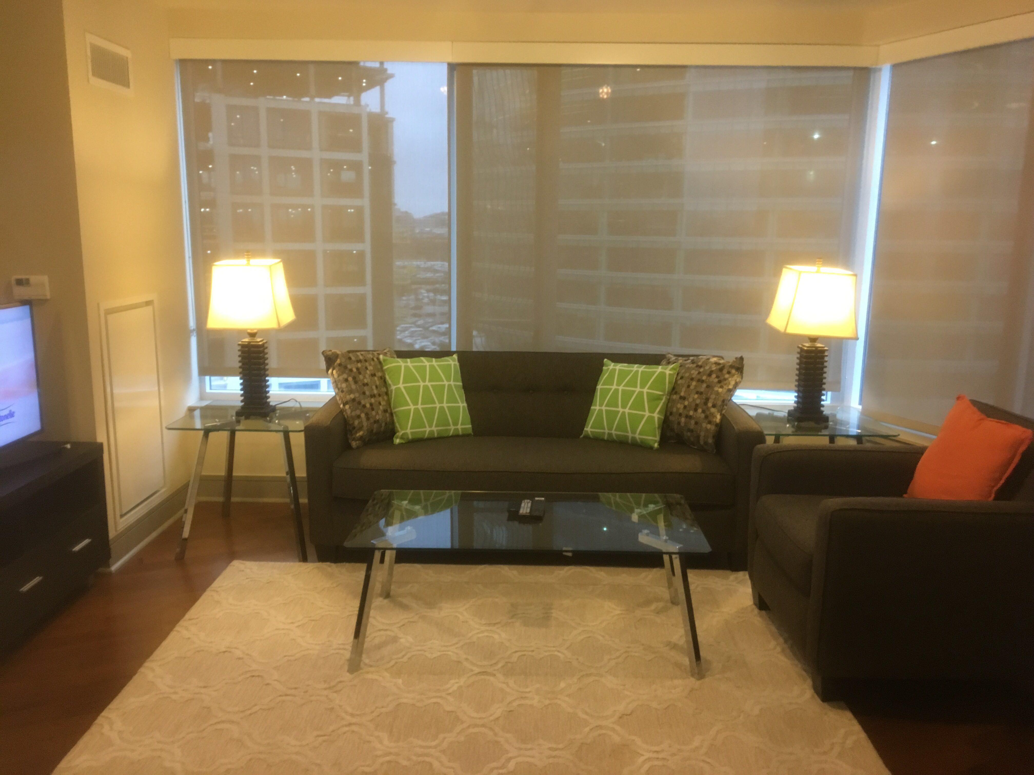 image 7 furnished 2 bedroom Apartment for rent in Waterfront, Boston Area