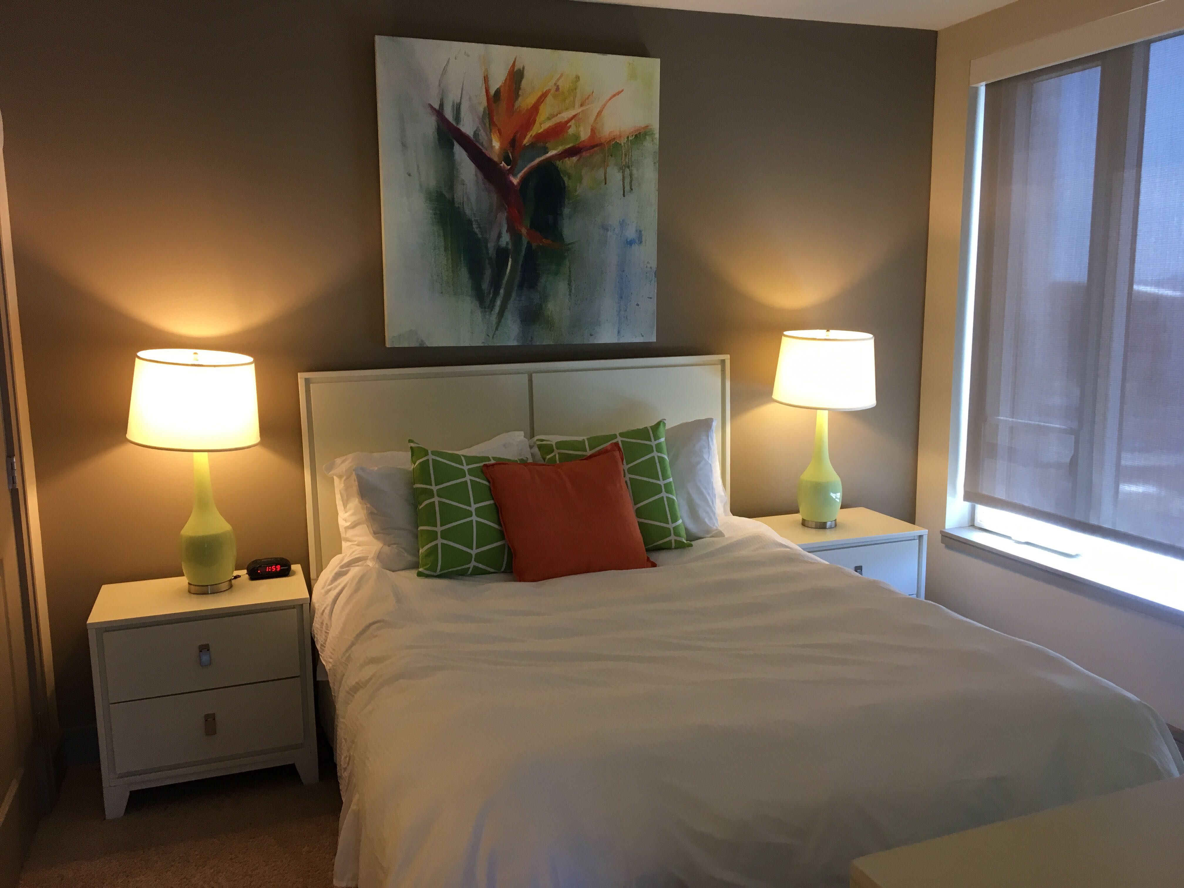 image 10 furnished 2 bedroom Apartment for rent in Waterfront, Boston Area