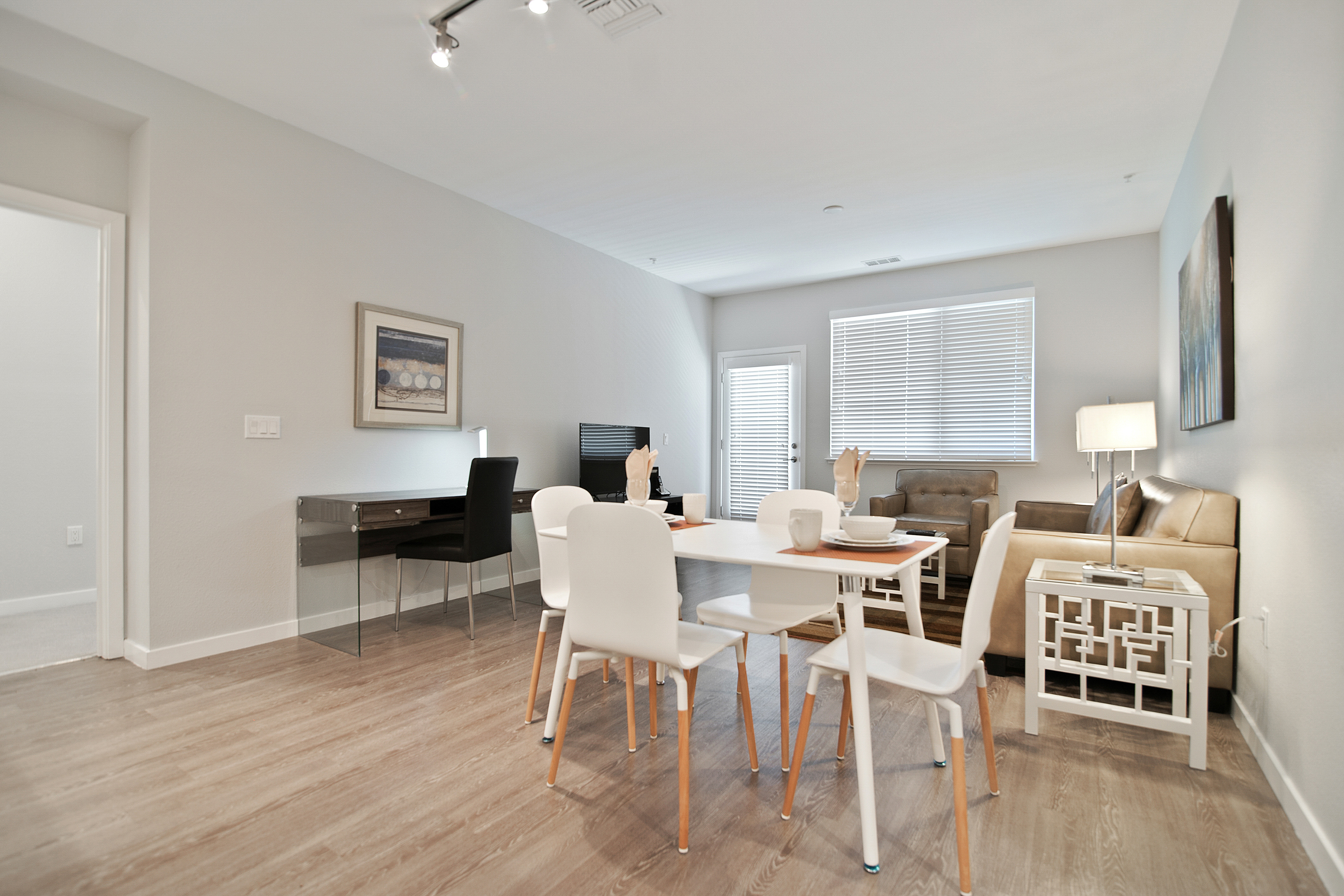 image 5 furnished 2 bedroom Apartment for rent in Menlo Park, San Mateo (Peninsula)