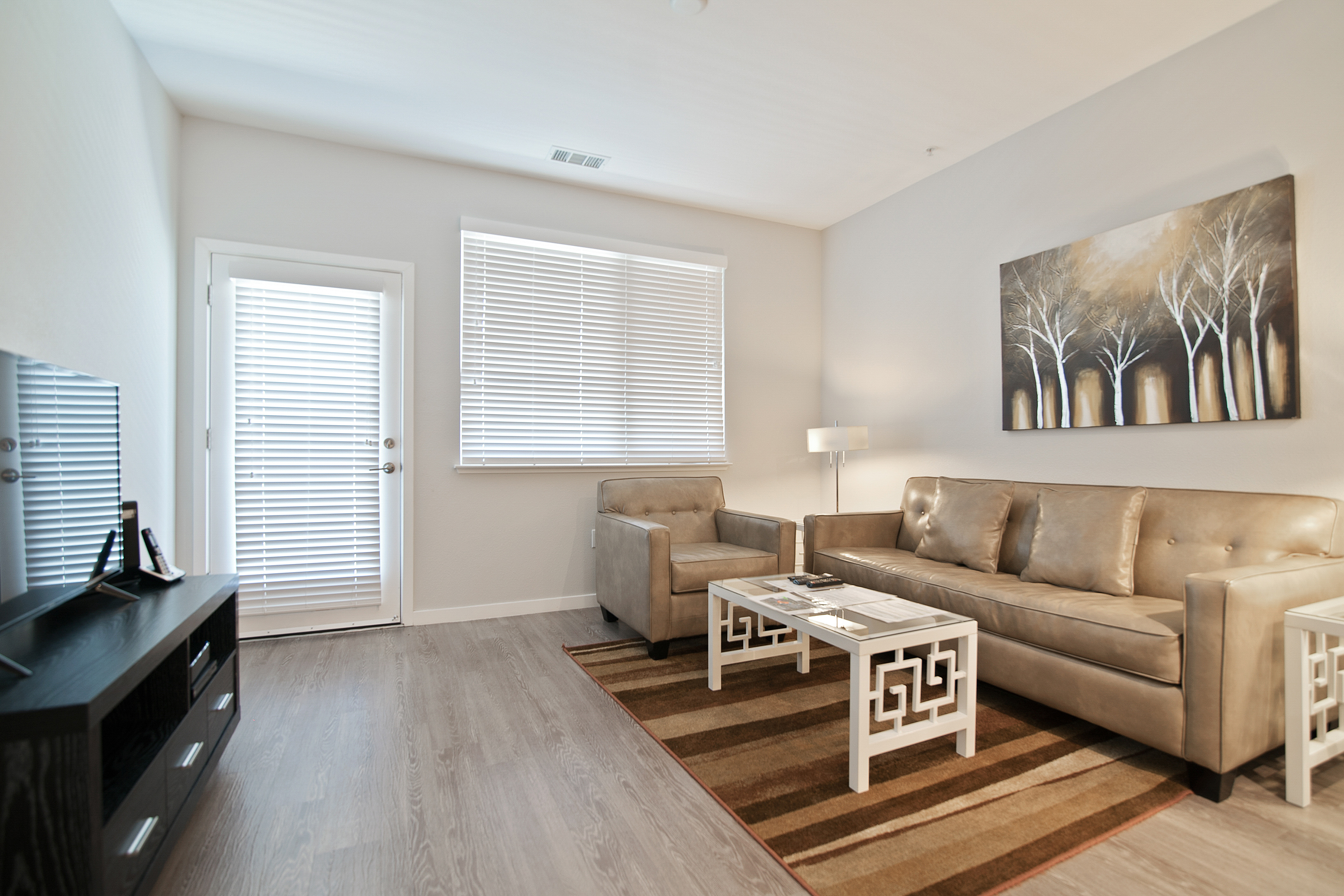image 6 furnished 2 bedroom Apartment for rent in Menlo Park, San Mateo (Peninsula)