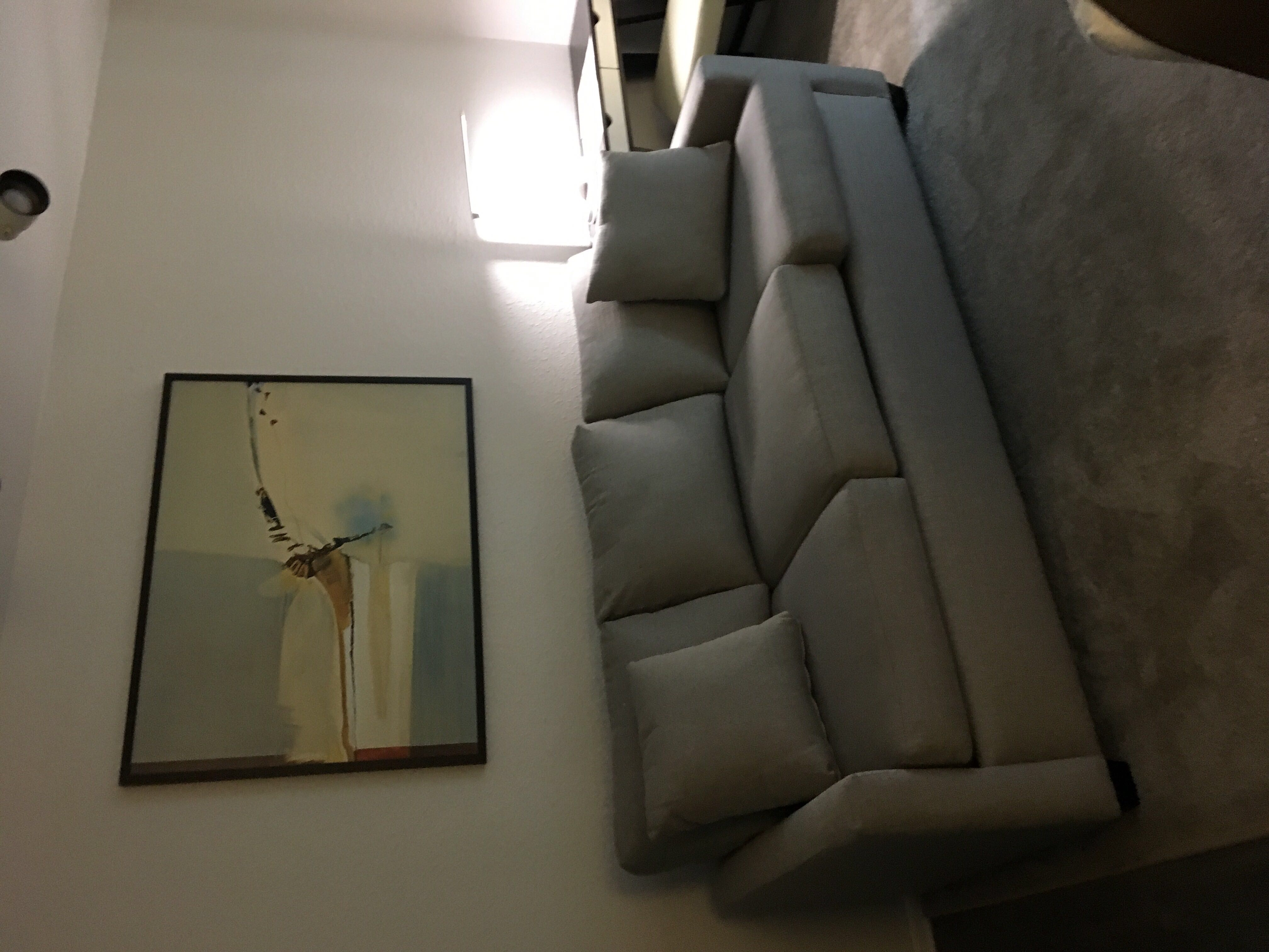 image 2 furnished 1 bedroom Apartment for rent in Hollywood, Metro Los Angeles