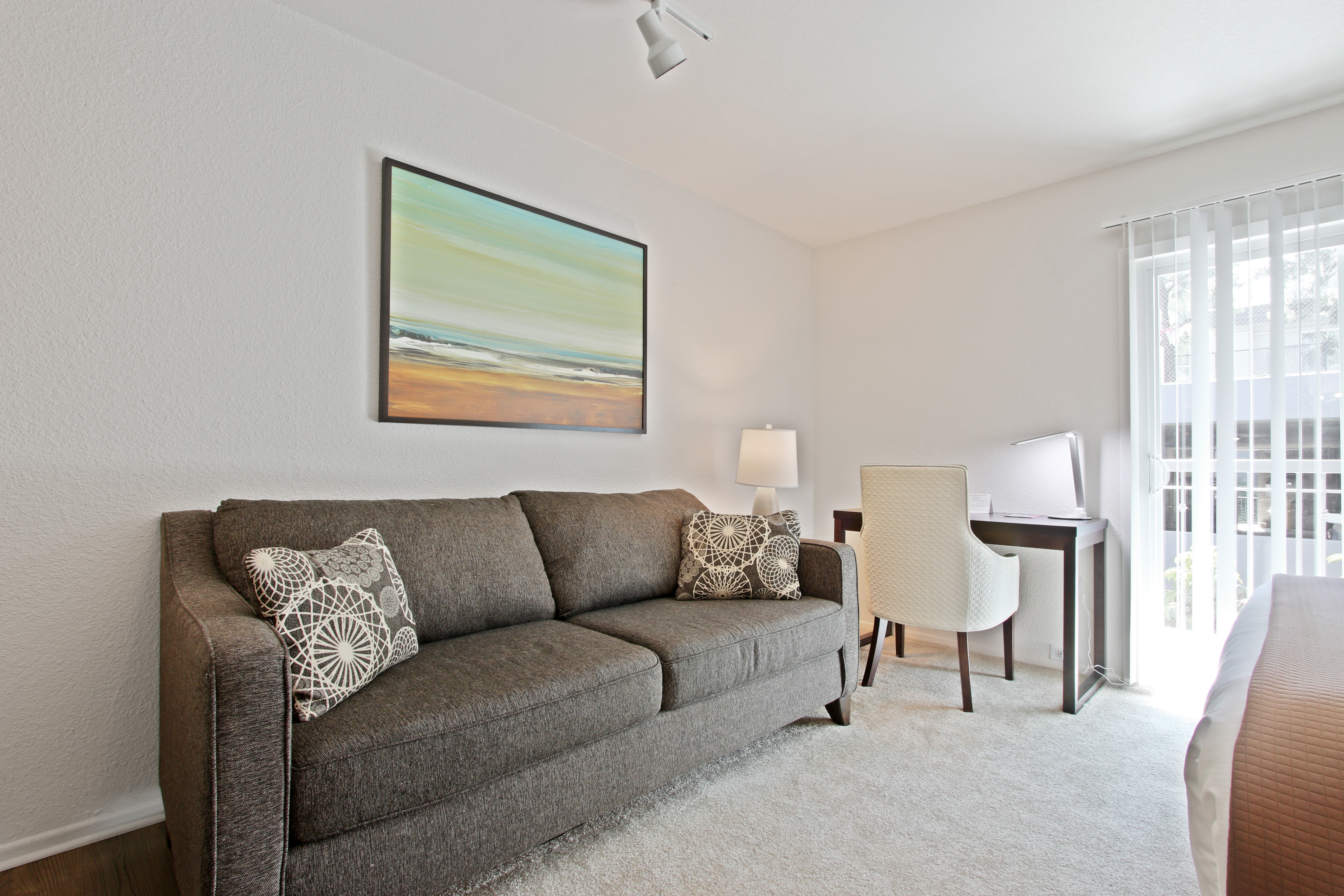 image 3 furnished 1 bedroom Apartment for rent in Hollywood, Metro Los Angeles