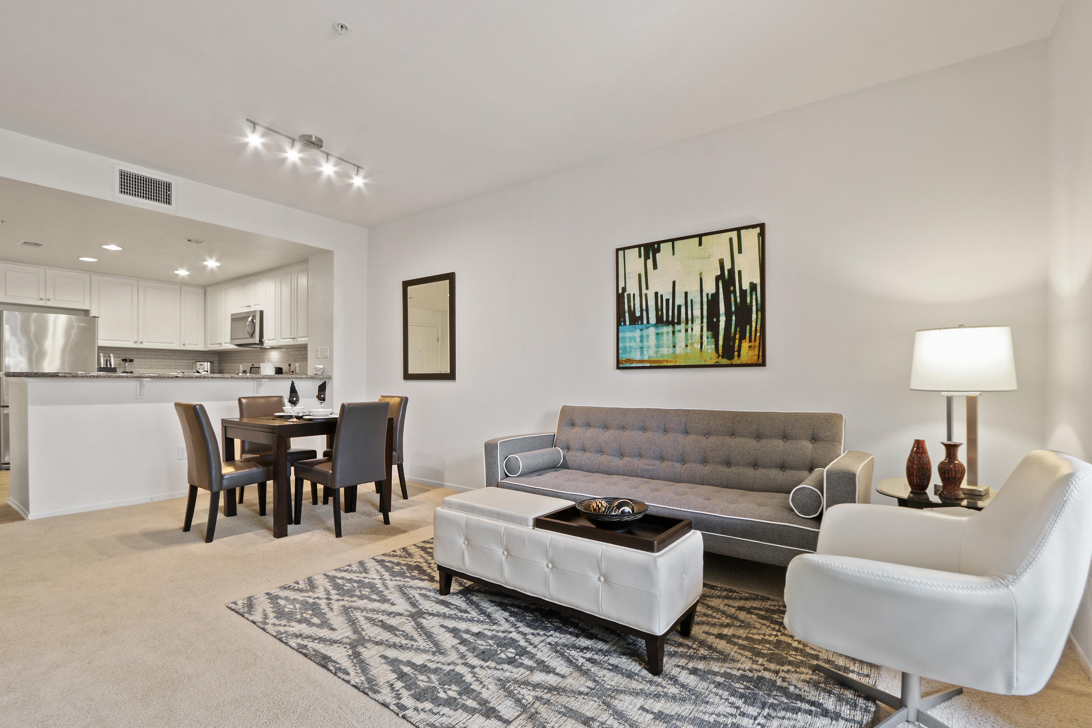 image 9 furnished 1 bedroom Apartment for rent in Irvine, Orange County