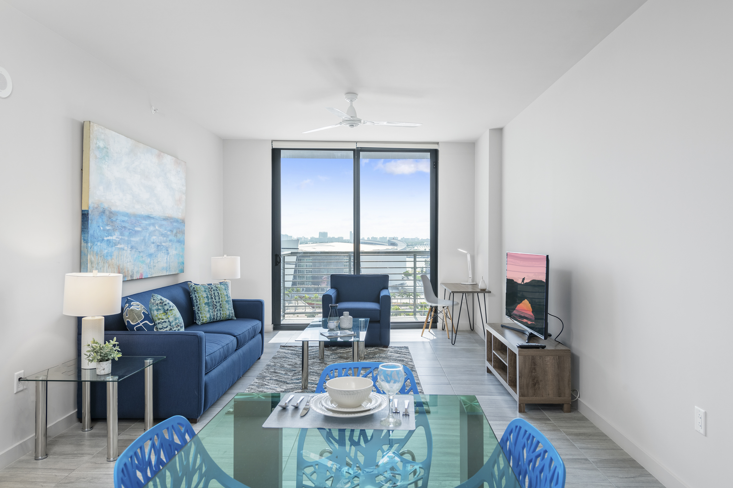 image 7 furnished 3 bedroom Apartment for rent in Miami Beach, Miami Area